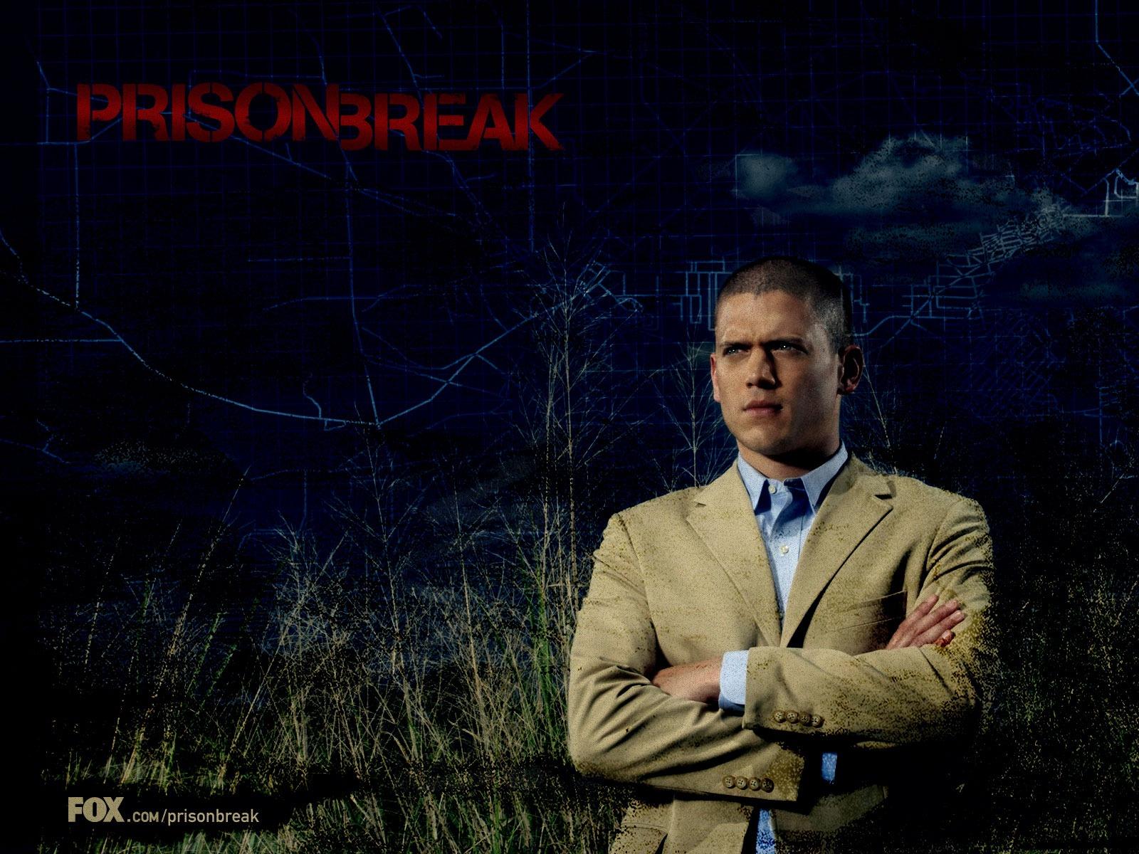 Michael scofield wallpaper prison break movies wallpapers in jpg.