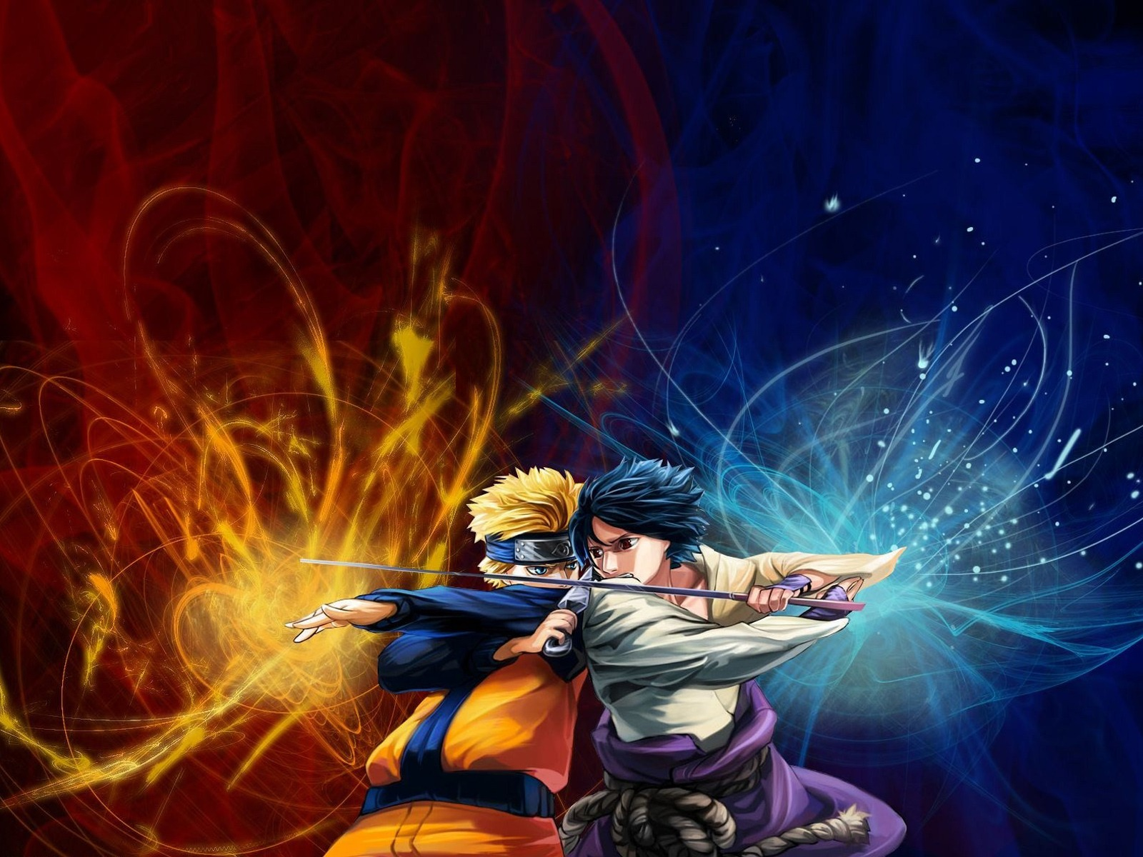 Download Wallpaper Naruto Blue - naruto_vs_sasuke_wallpaper_naruto_anime_animated_648  Photograph_895677.jpg