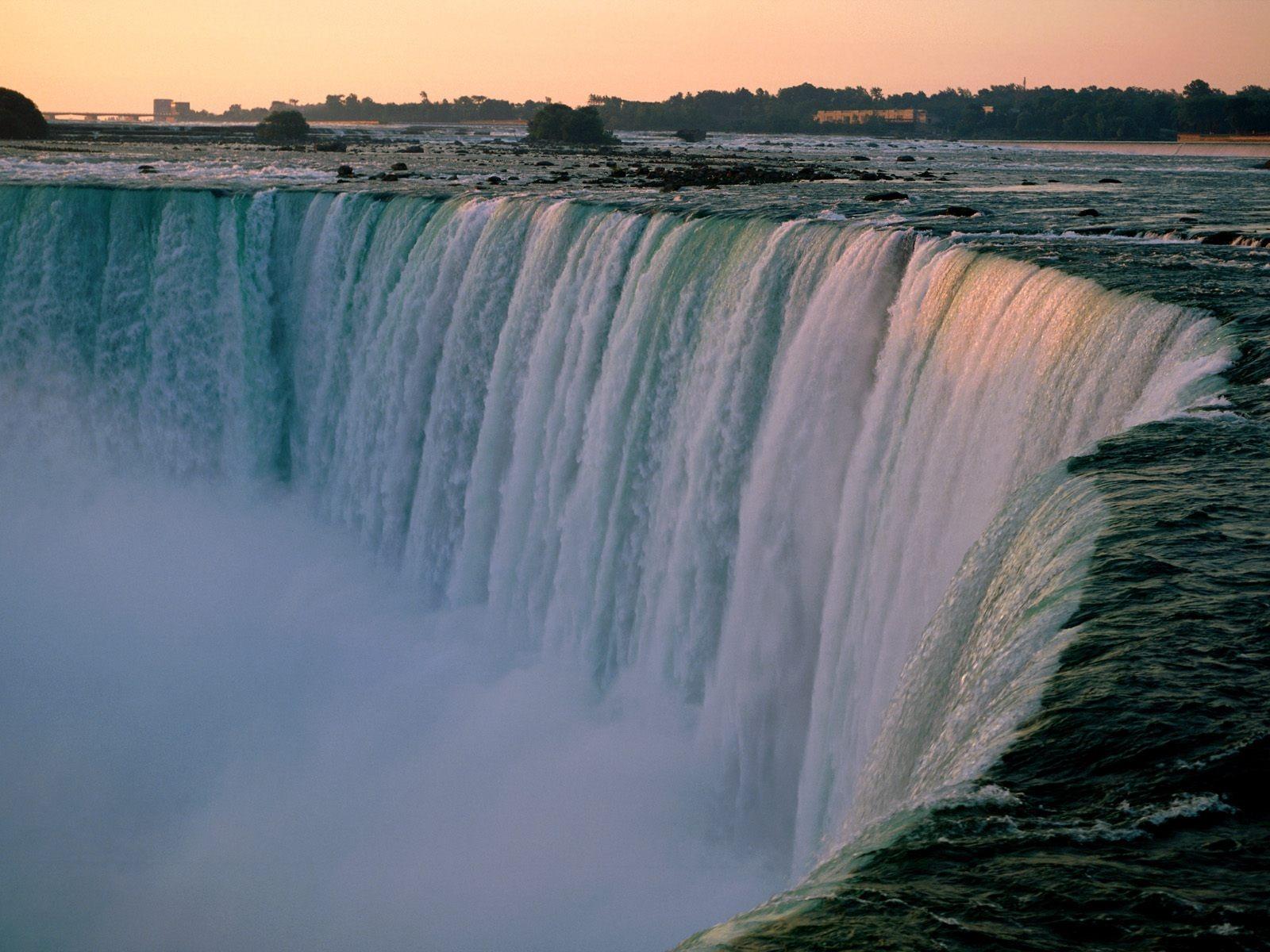 Niagara Falls Wallpaper Waterfalls Nature Wallpapers In Jpg Format
