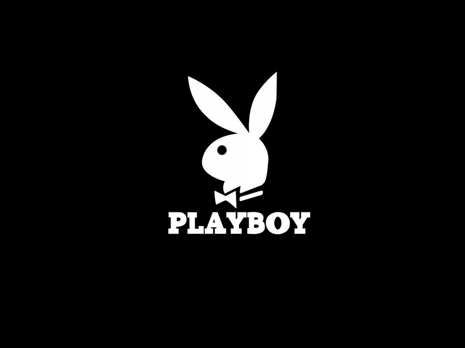 Playboy Logo Wallpaper Brands Other Wallpapers In Jpg Format