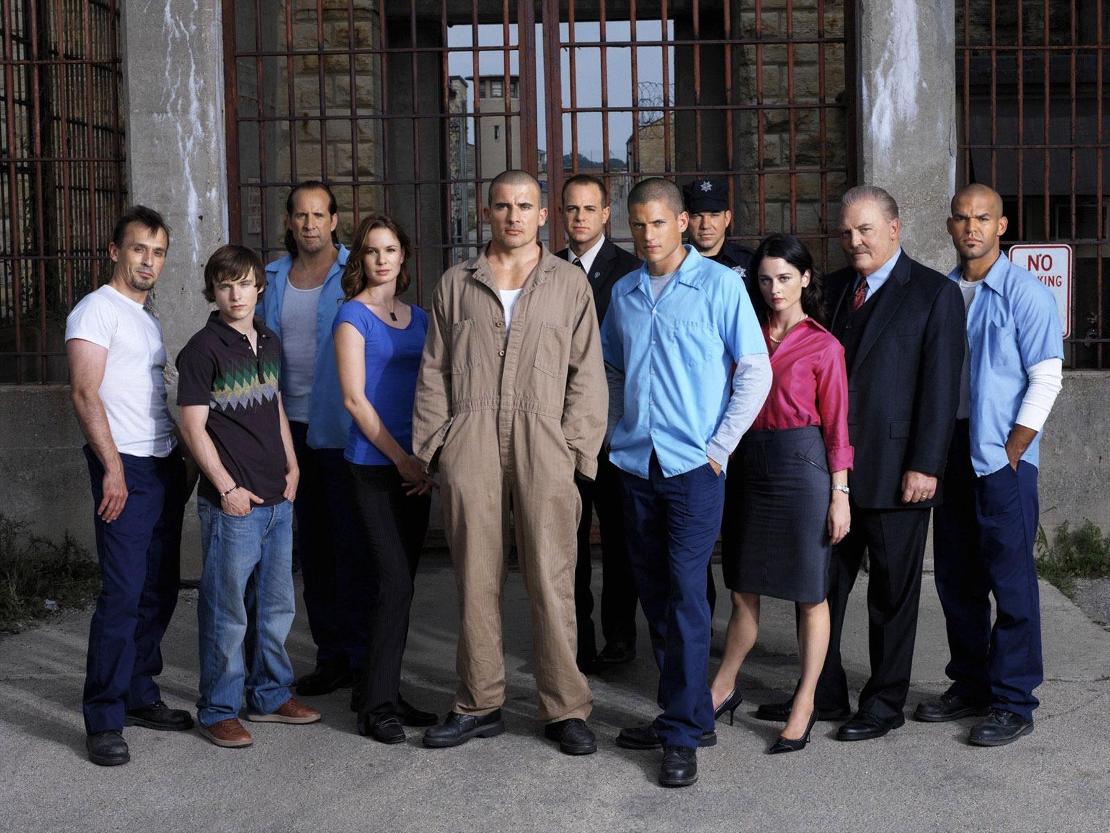 Prison Break Cast Wallpaper Prison Break Movies Wallpapers in jpg ...
