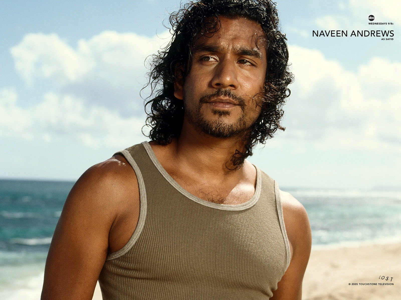 Image result for naveen andrews saeed