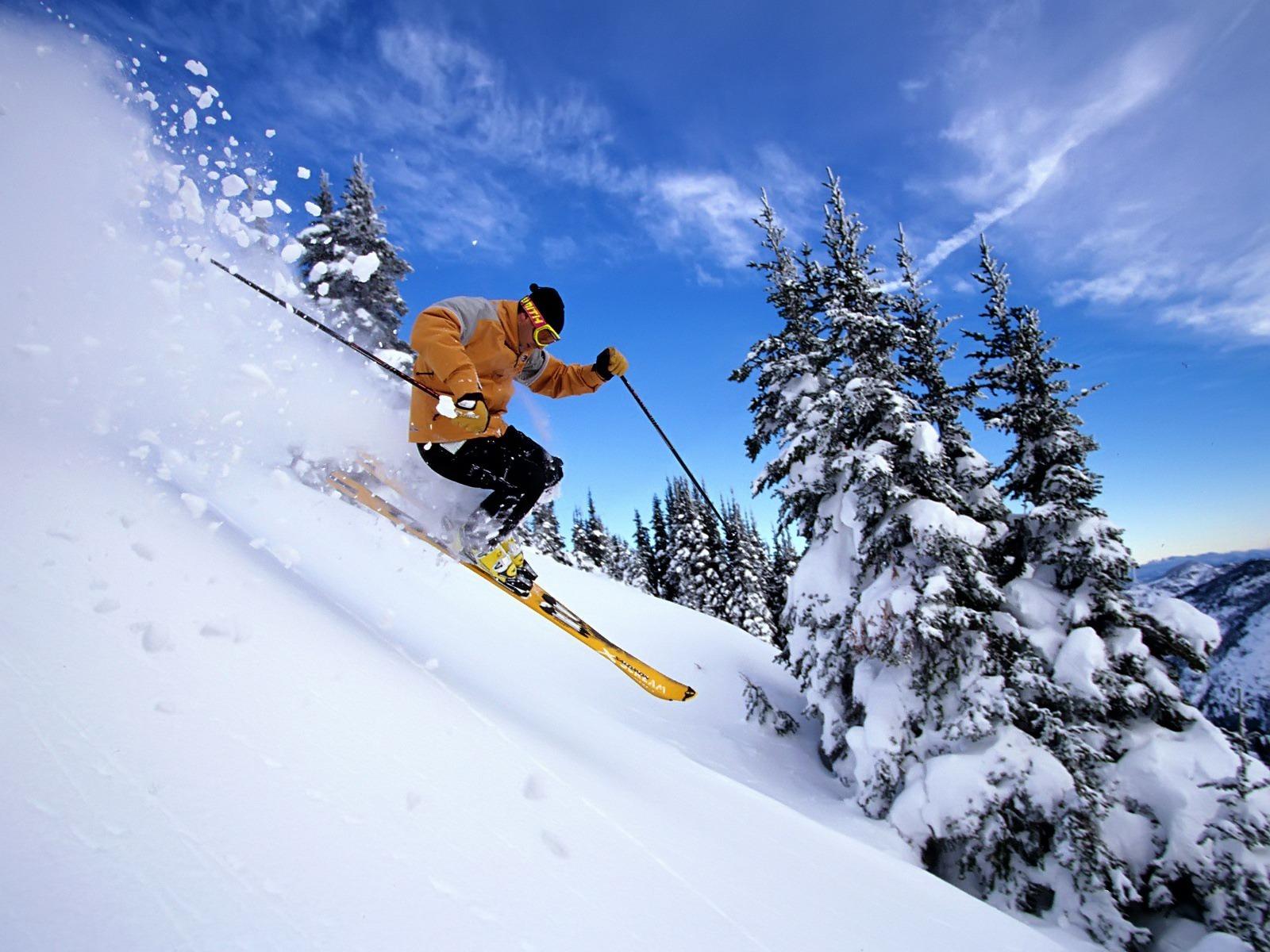 ski wallpaper ski sports wallpapers in jpg format for free download