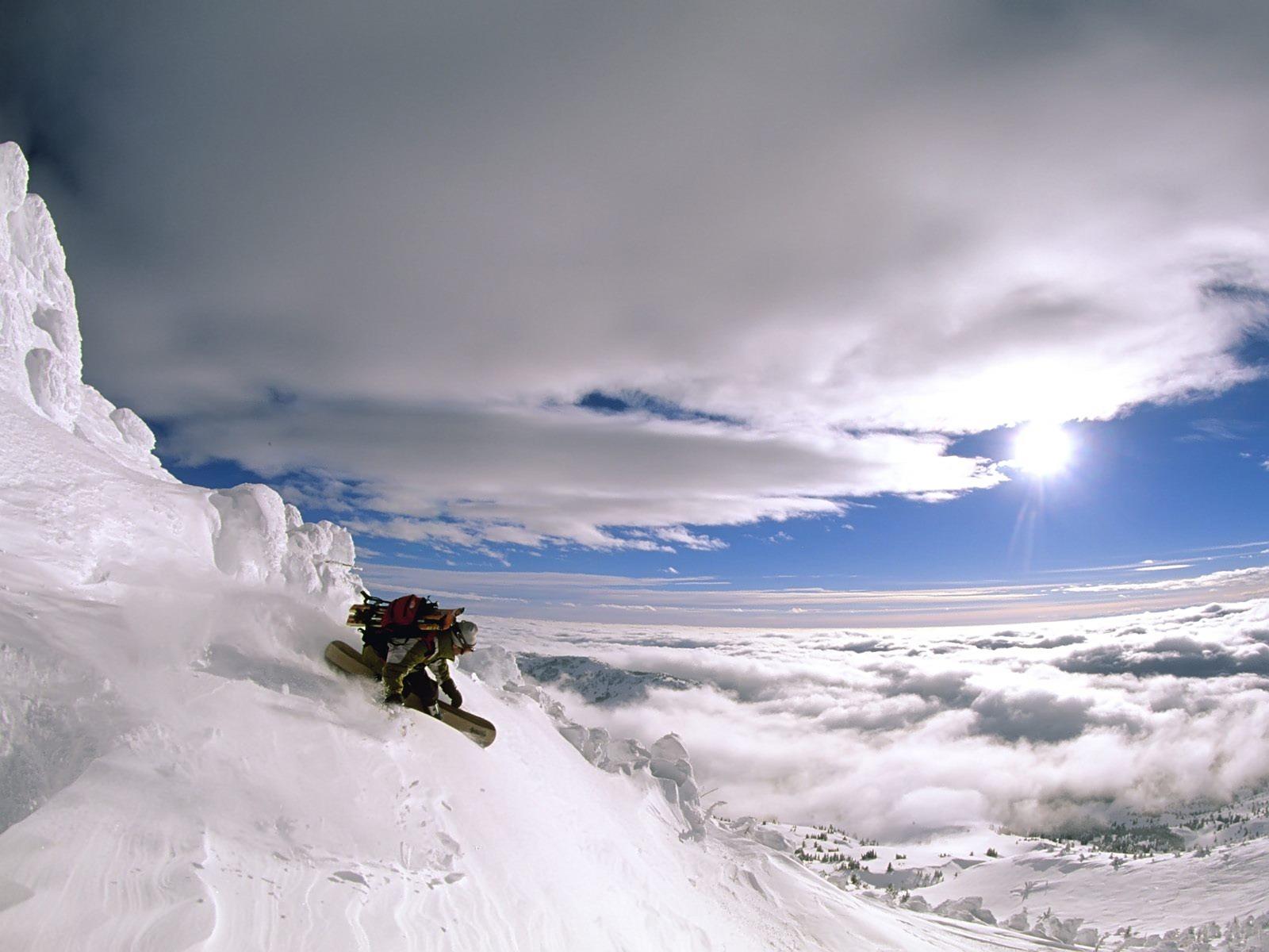 snowboard wallpaper snowboarding sports wallpapers in jpg format for