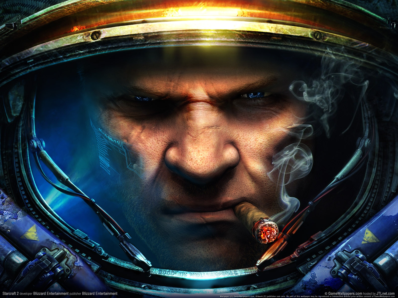 Starcraft 2 1 Wallpapers in jpg format for free download