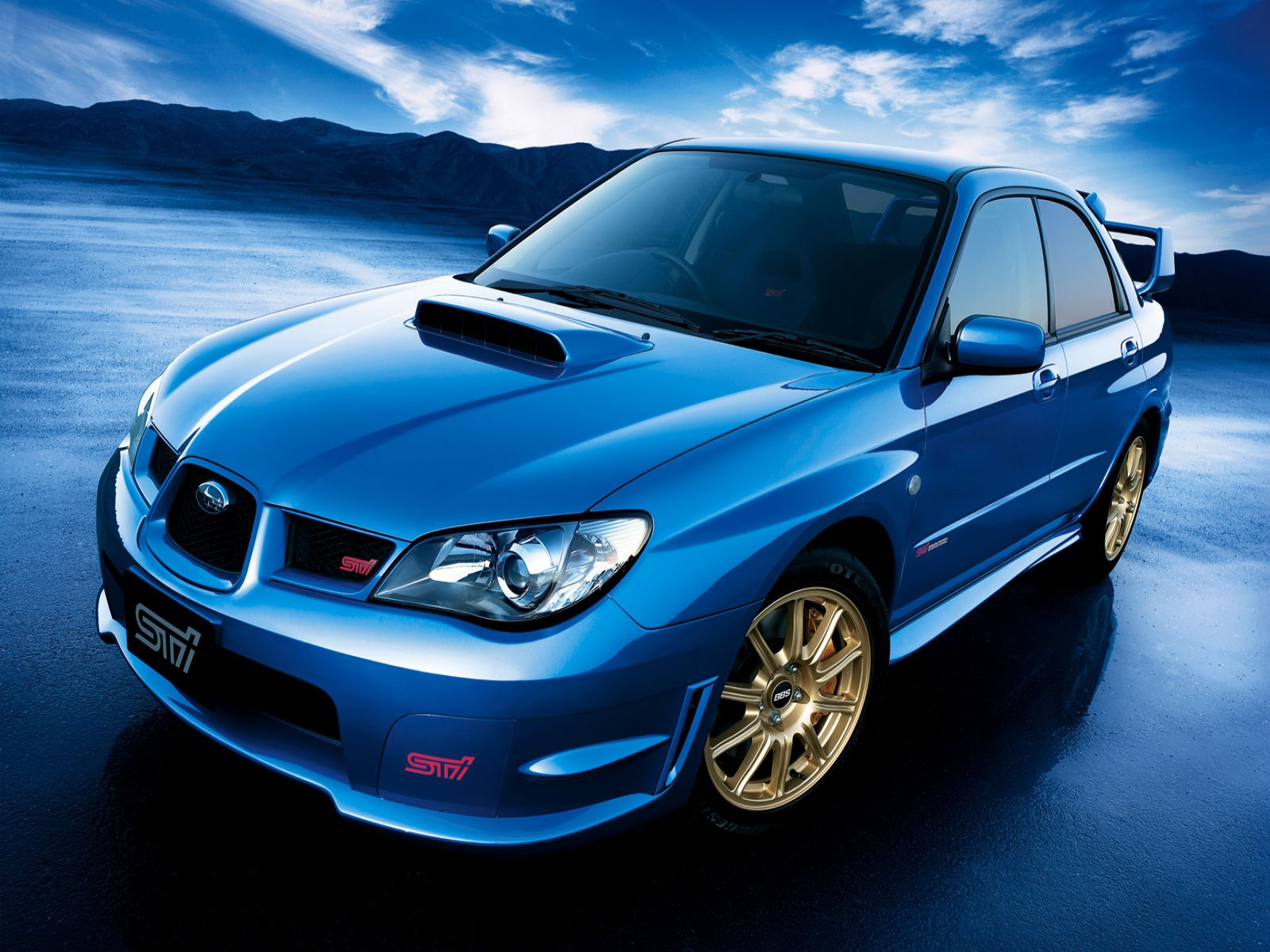 Subaru Impreza Wrx Sti Wallpaper Subaru Cars Wallpapers In Jpg