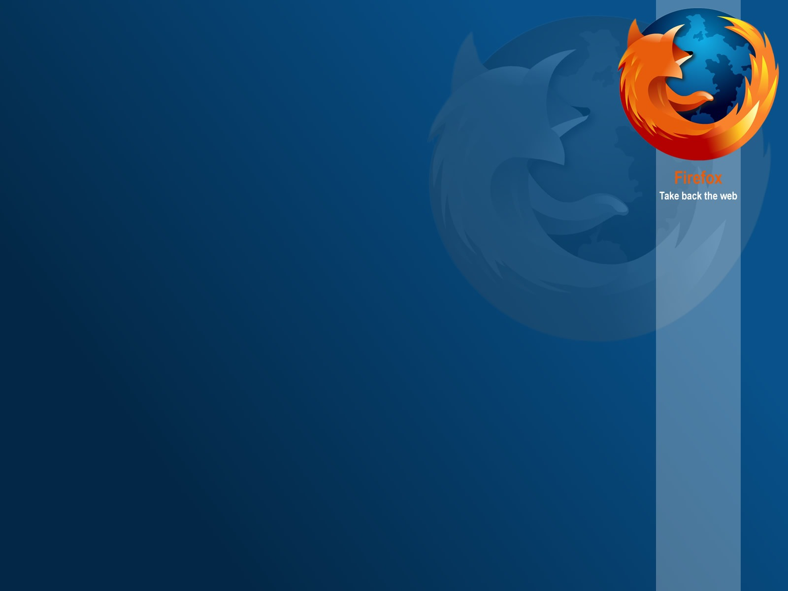 WALLPAPERS HD Firefox Take Back