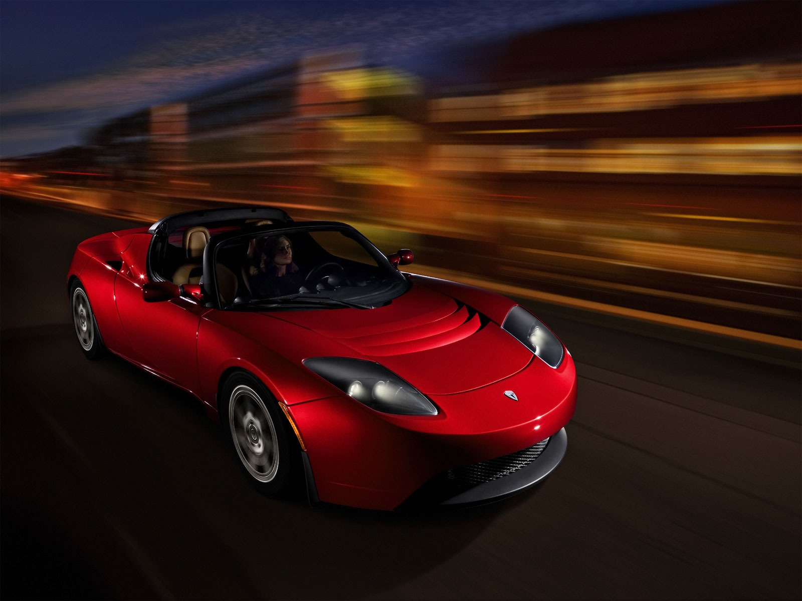 Tesla Roadster Red Wallpaper Tesla Cars Wallpapers In Jpg