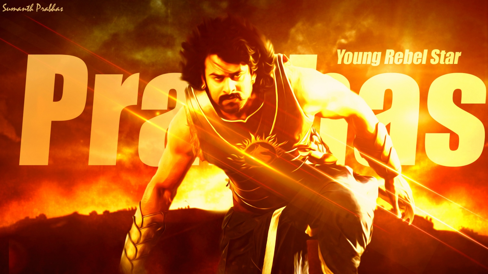 bahubali actor prabhas wallpapers in jpg format for free download