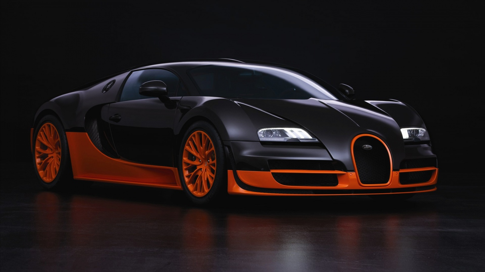 Bugatti Veyron Sports Wallpapers In Jpg Format For Free Download