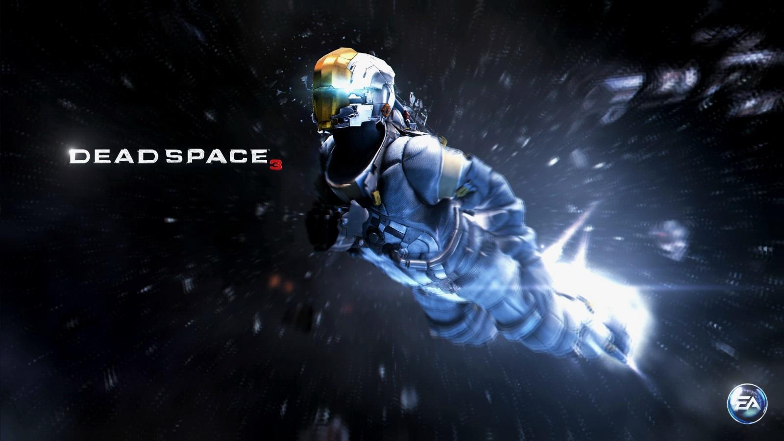 Dead Space 3 Wallpaper 1600x900