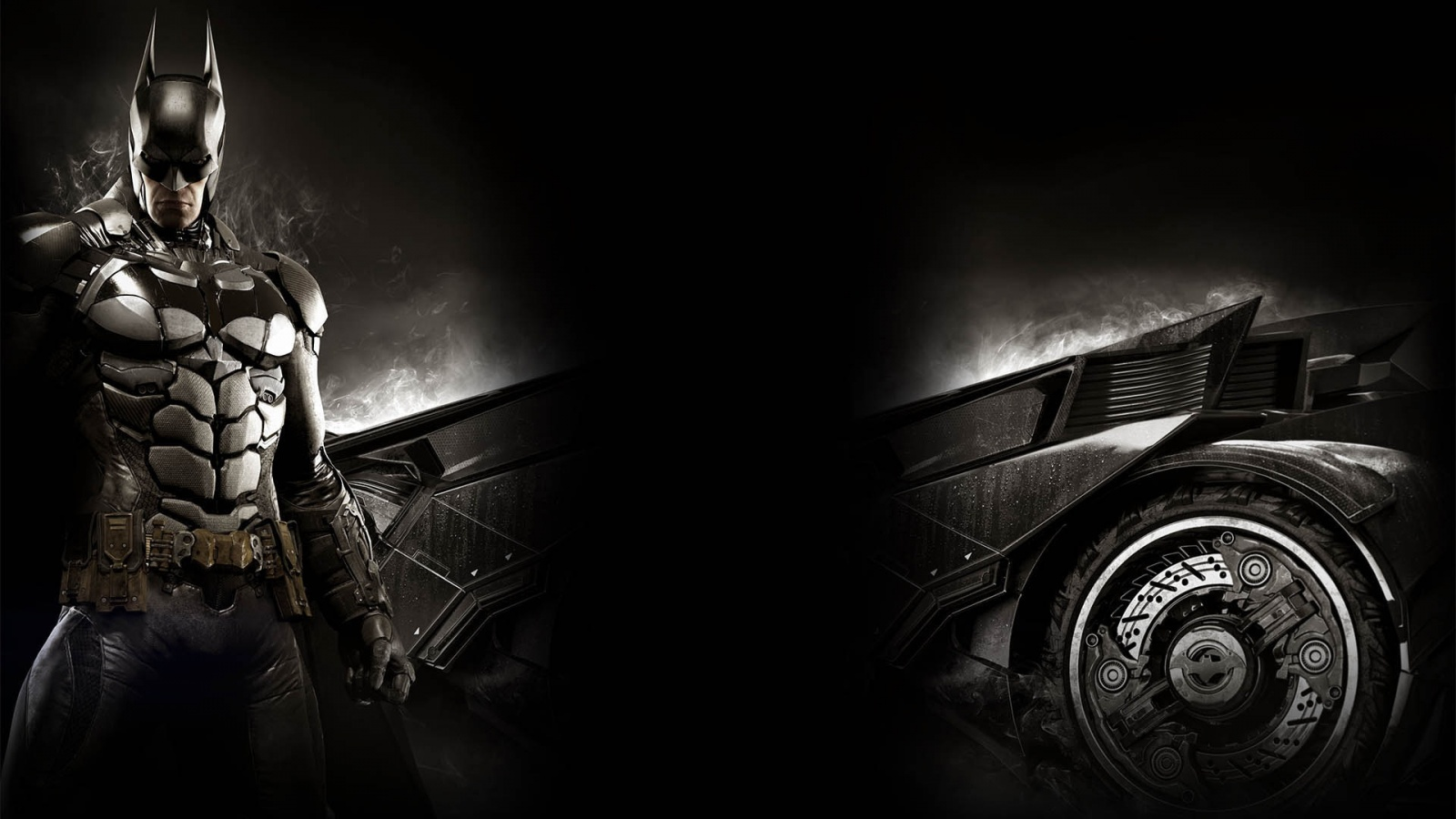limited edition batman arkham knight wallpapers in jpg format for