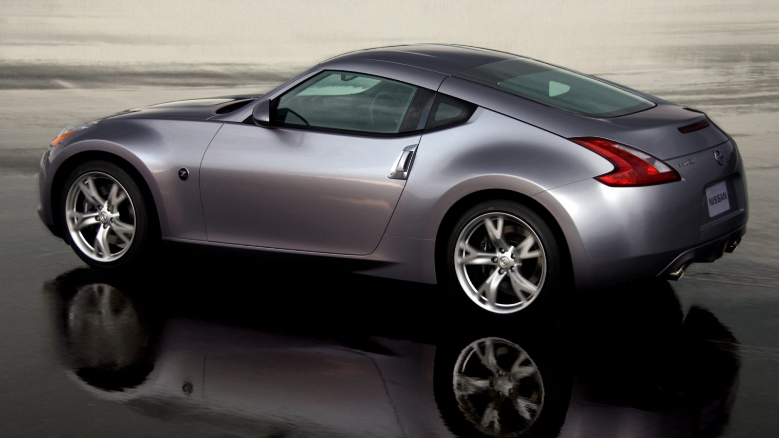 2017 Nissan 370Z Coupe Sports Car | Nissan USA