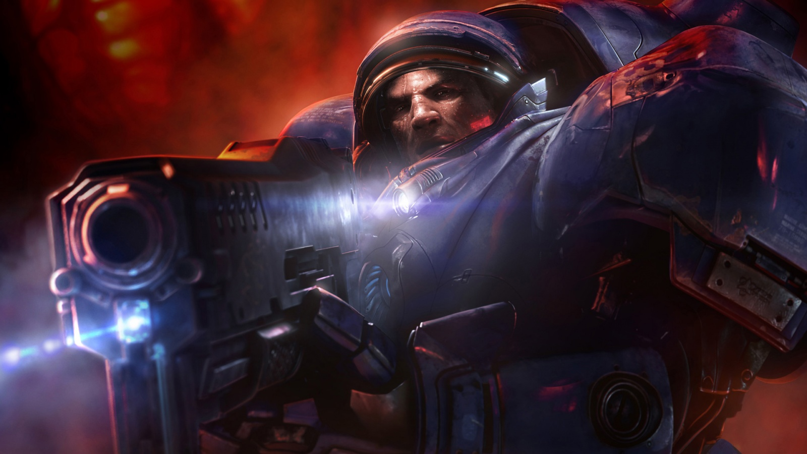 Starcraft Wallpapers in jpg format for free