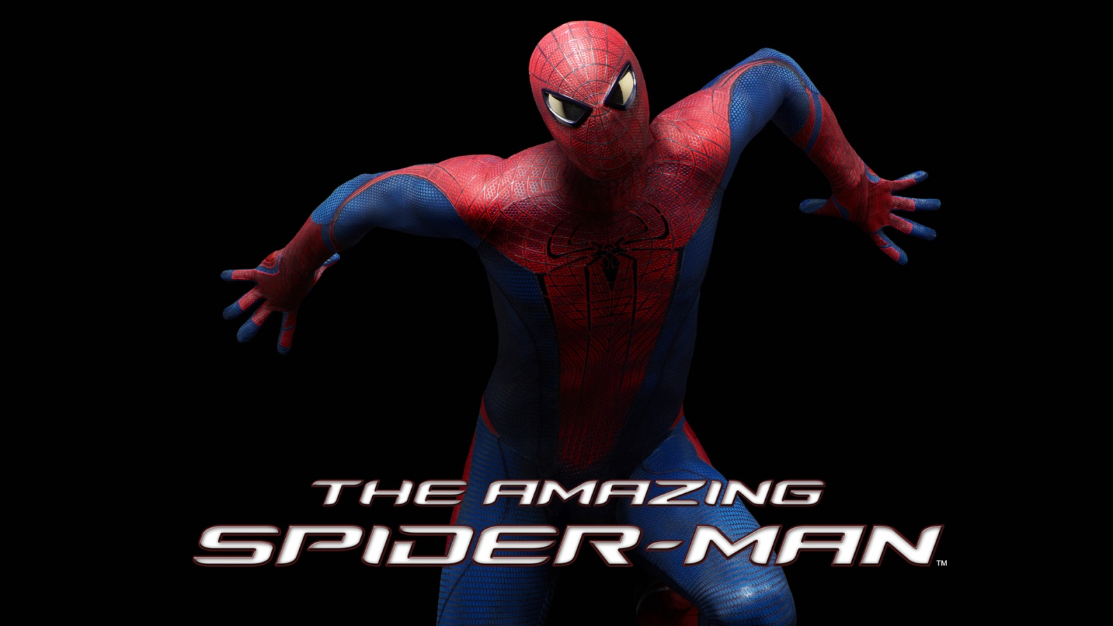 The Amazing Spider Man Movie 2012 Wallpapers In Jpg Format For Free