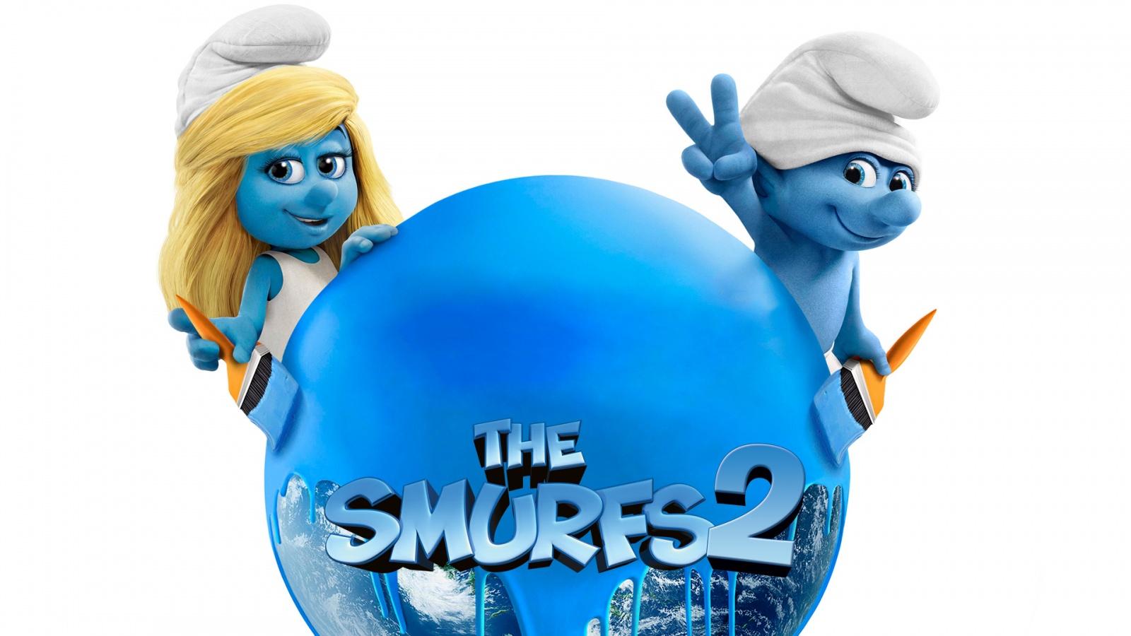 Free Smurfs 2 Full BEST Movie the_smurfs_2_11635