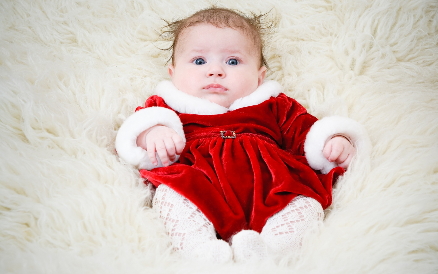 Adorable Cute Baby Girl Wallpapers In Jpg Format For Free Download