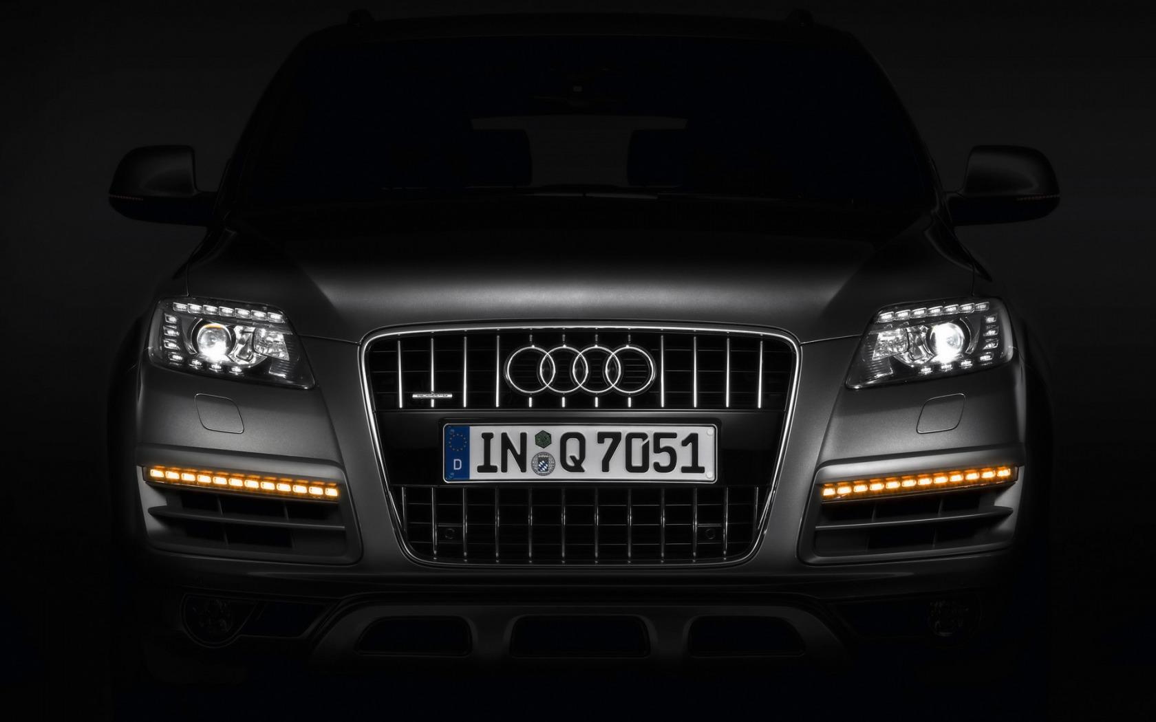 Audi Q7 Wallpaper Audi Cars Wallpapers In Jpg Format For Free Download