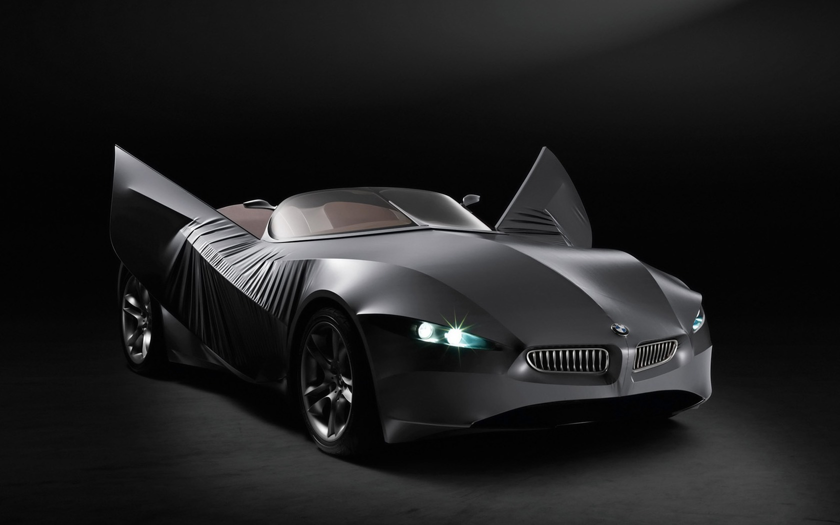 Bmw Gina Concept Wallpaper Bmw Cars Wallpapers In Jpg Format For