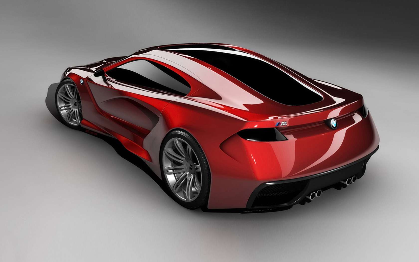 BMW M Concept Design Wallpaper Concept Cars Wallpapers in jpg ...
