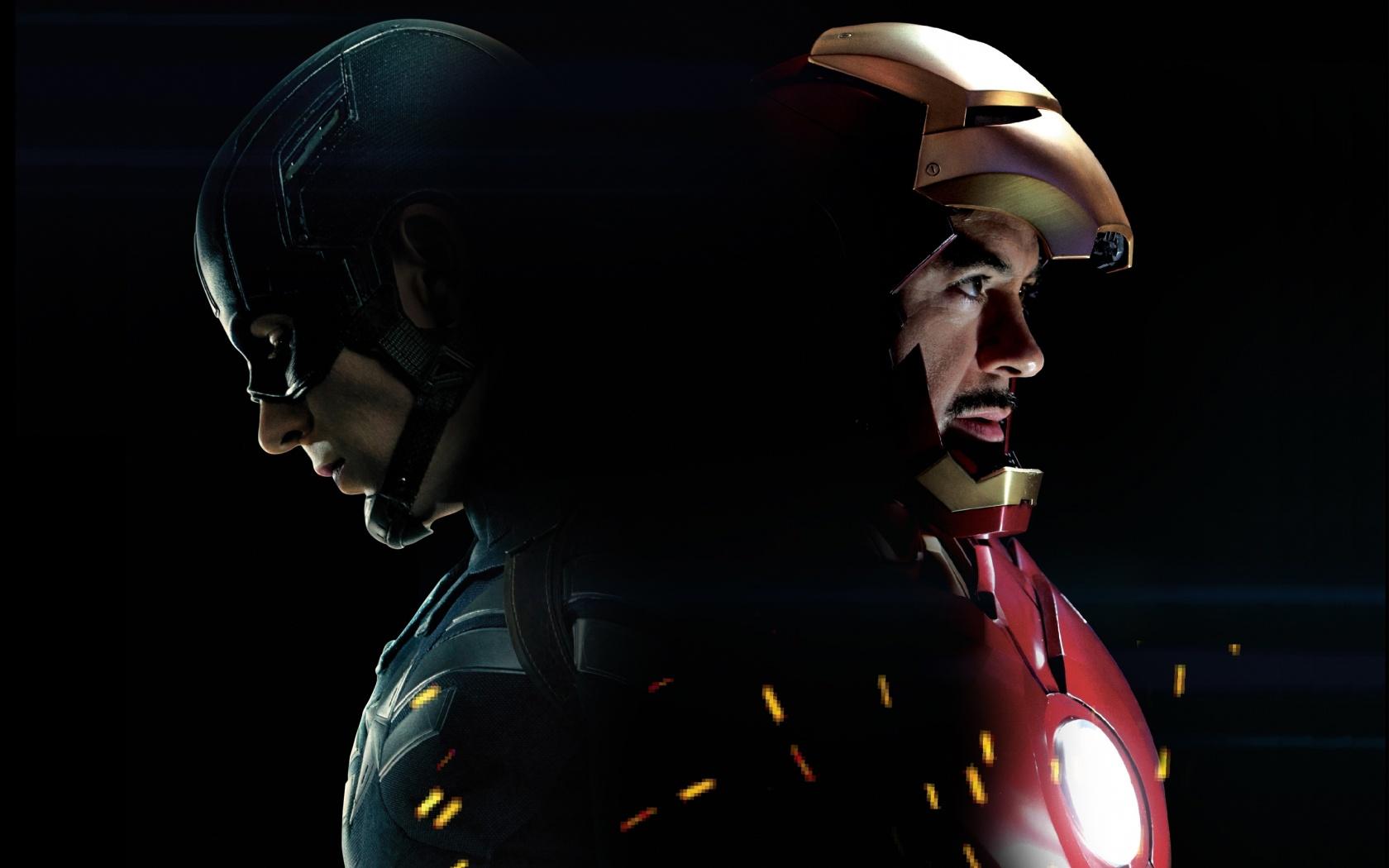 Captain America 3 Civil War Iron Man Wallpapers In Jpg