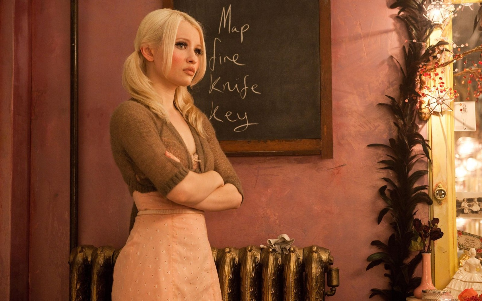 emily browning in sucker punch 2011 wallpapers in jpg format for