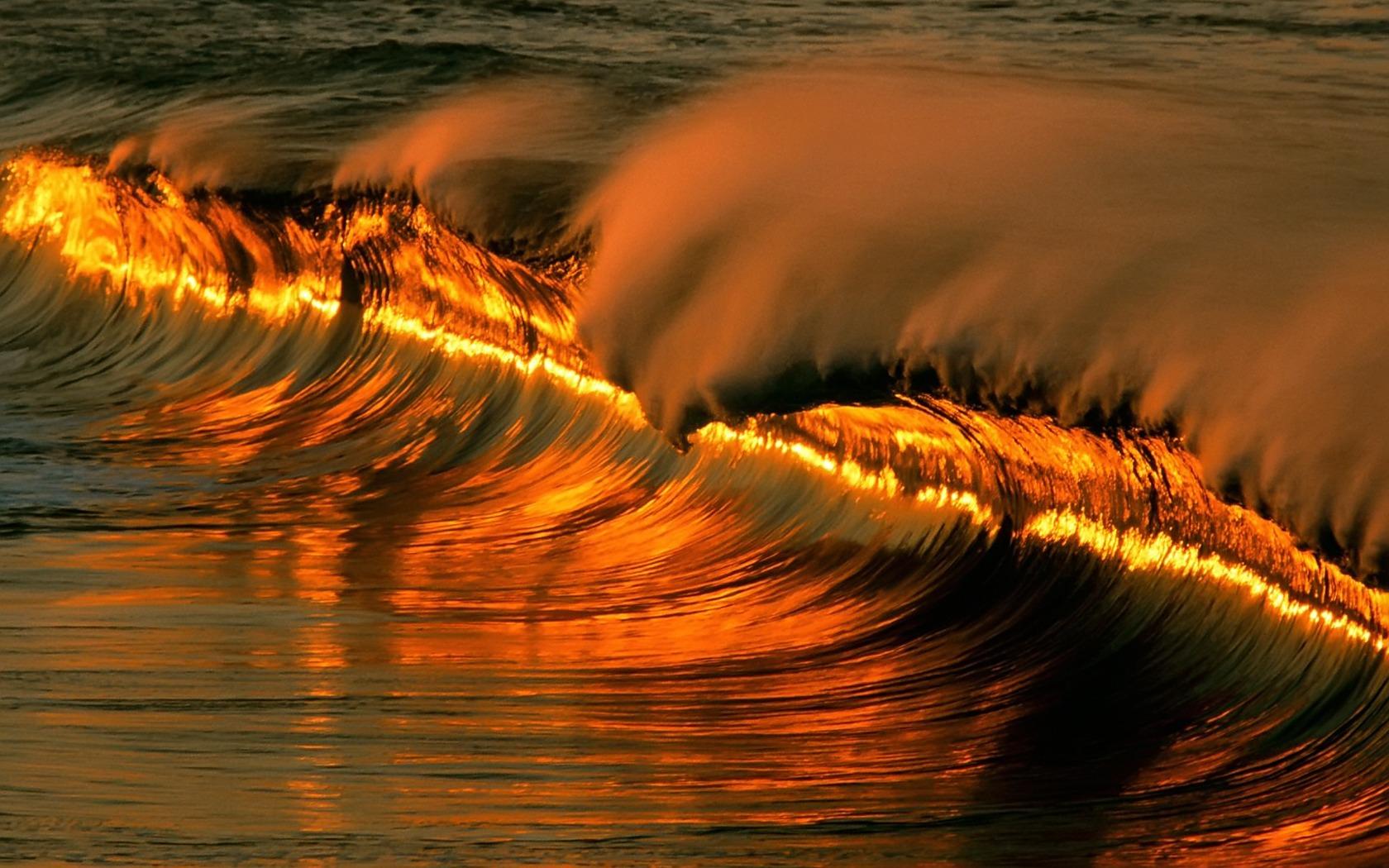 Fantastic Wallpaper Fire Gold - golden_wave_wallpaper_other_nature_1368  Photograph_101734 .jpg