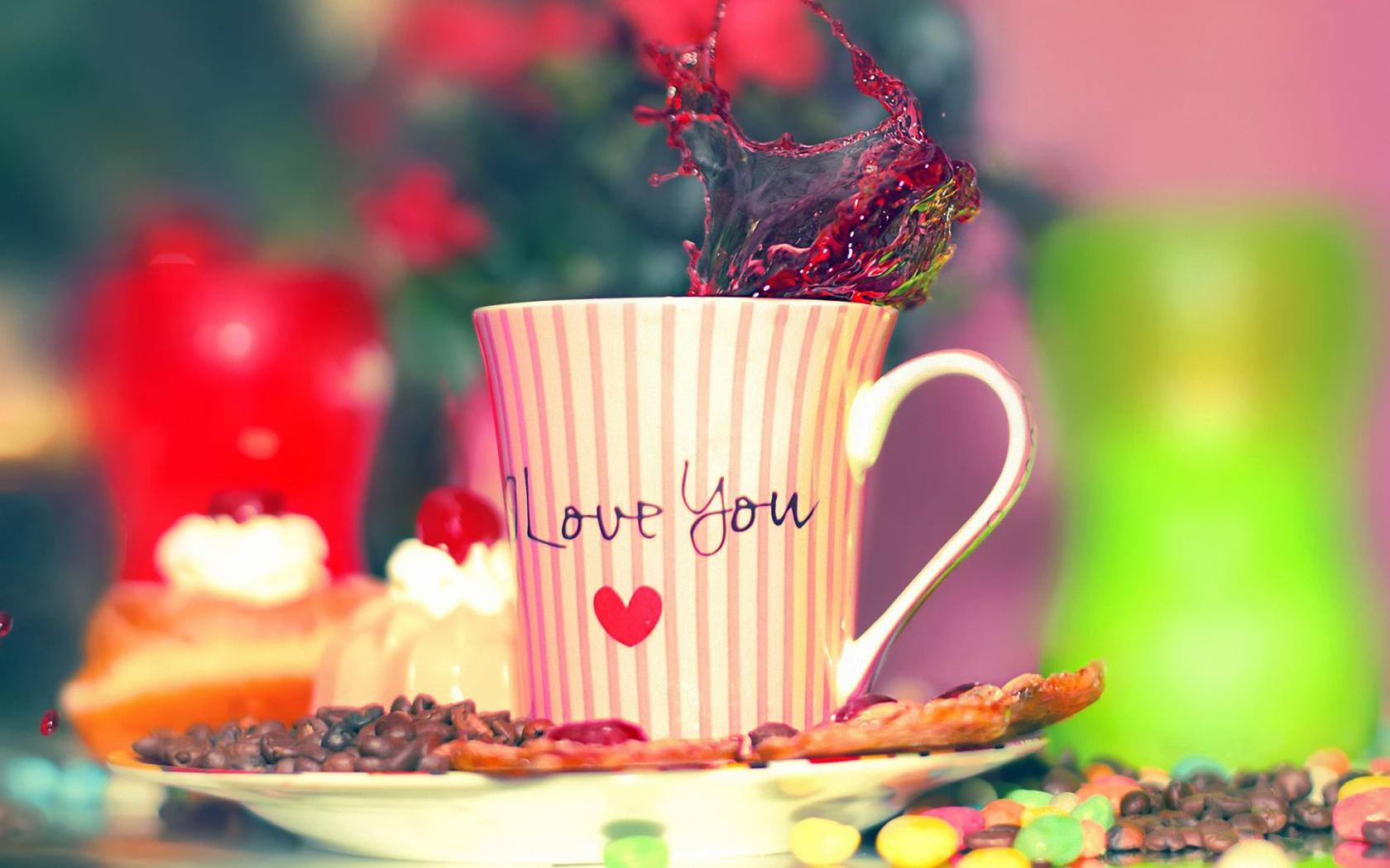 Wallpaper download love you - I Love U Wallpapers