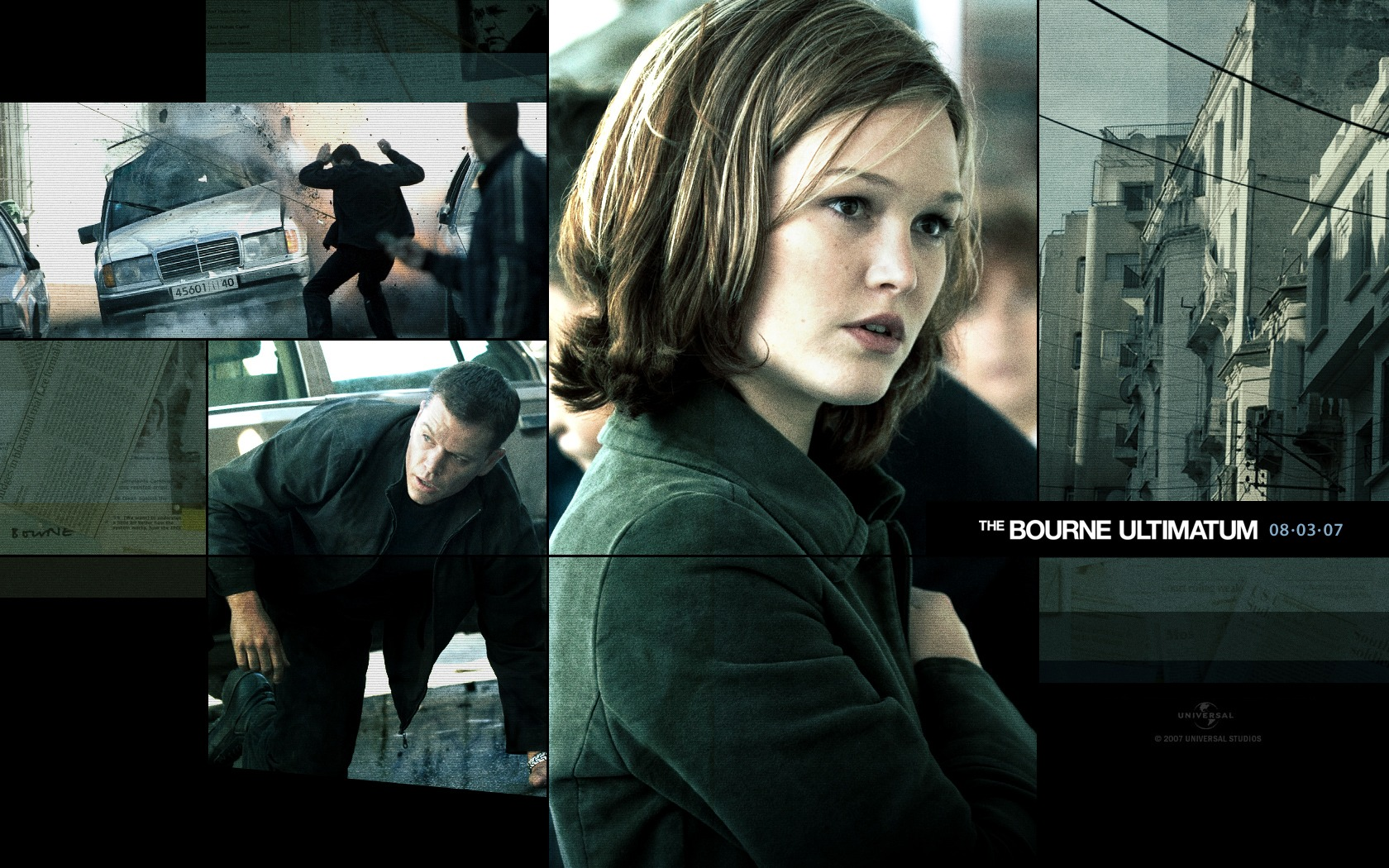 The bourne ultimatum download