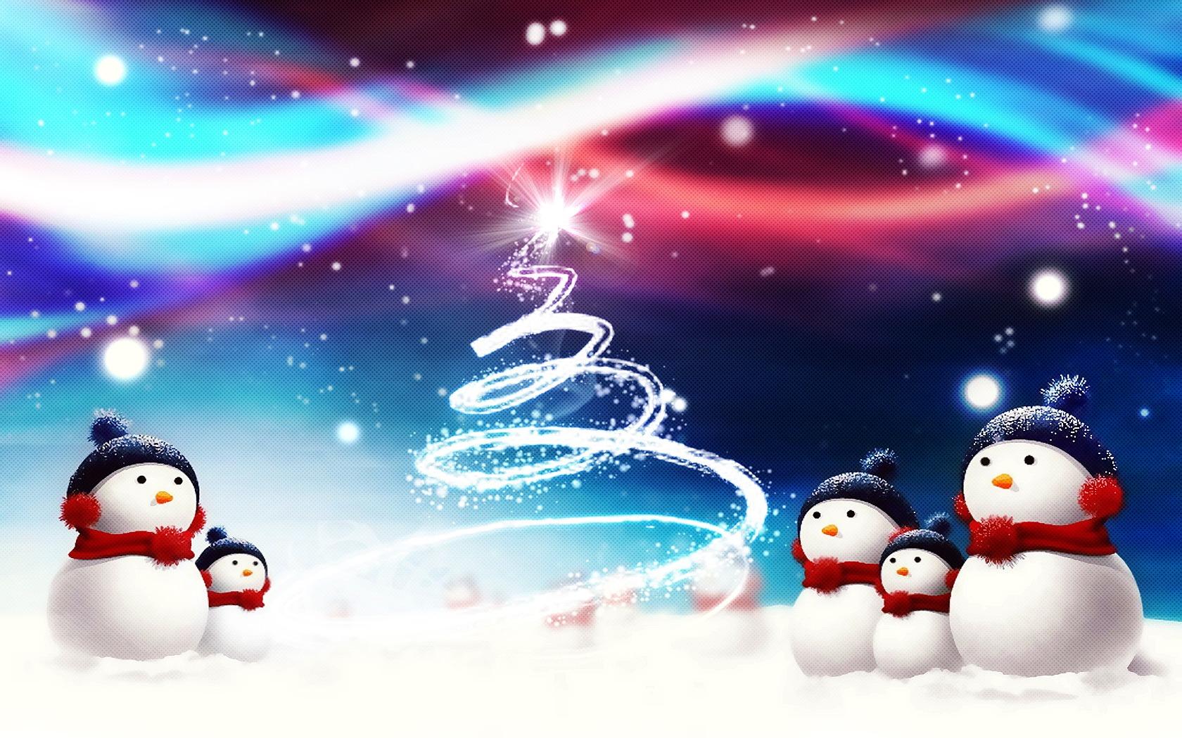 Magic Christmas Wallpaper Christmas Holidays Wallpapers in jpg ...