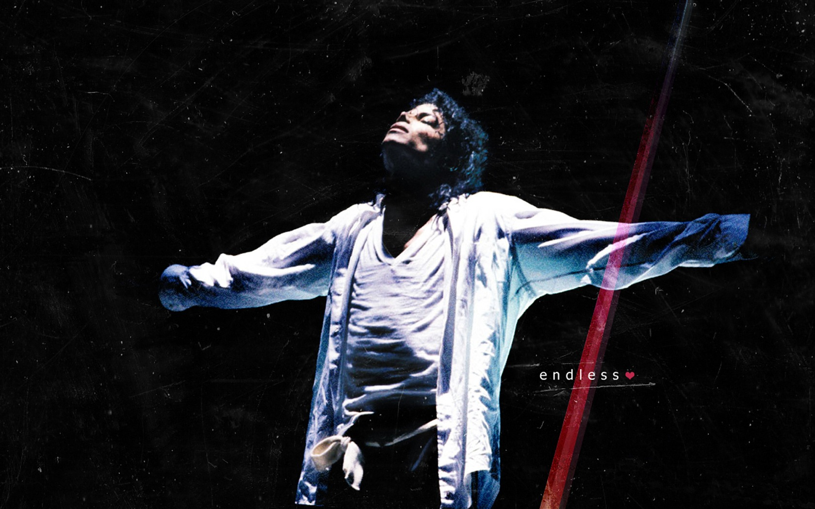 Michael Jackson Endless Love Wallpaper Male Celebrities Wallpapers