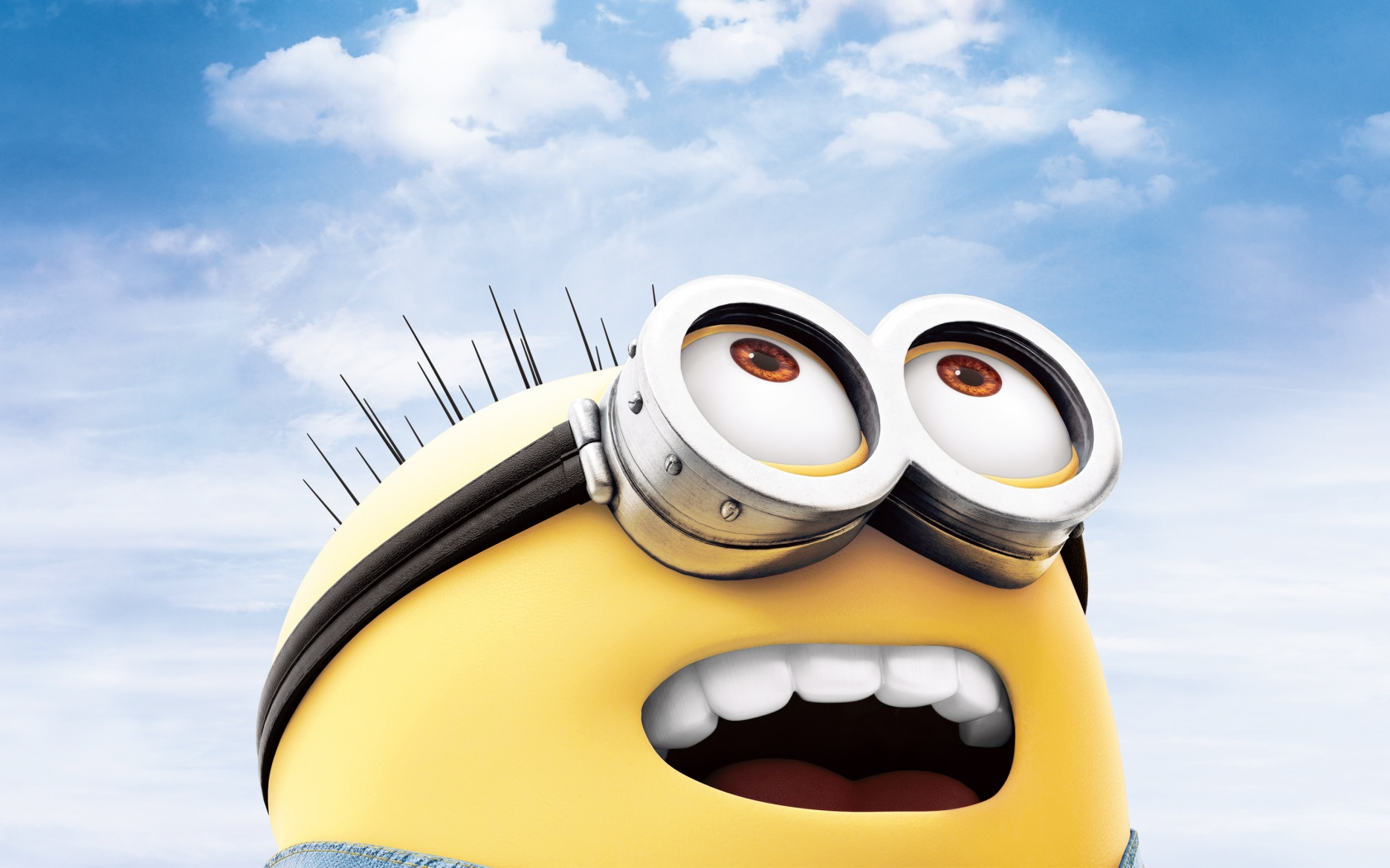 Minion In Despicable Me 2 Wallpapers In Jpg Format For Free Download