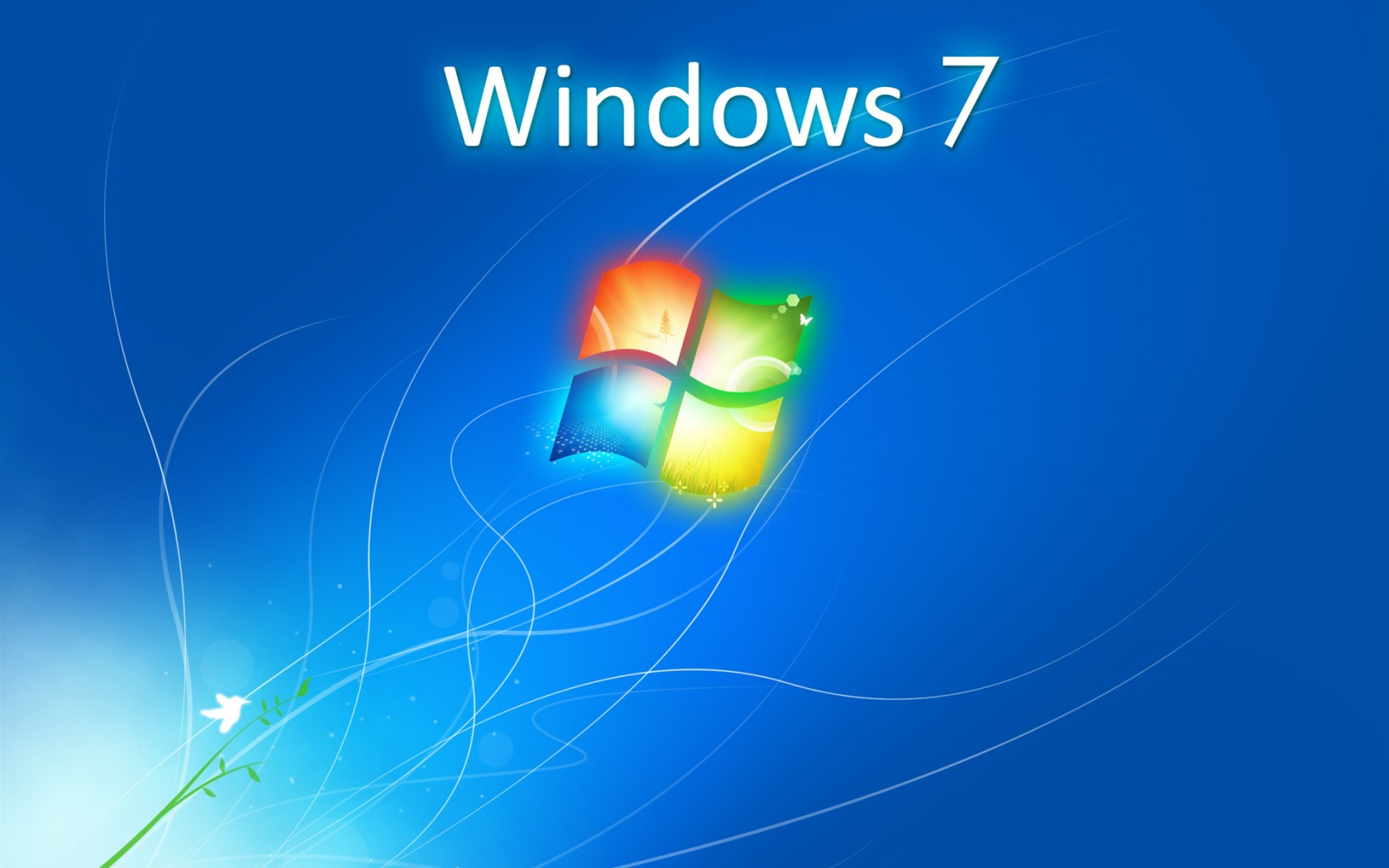 New Windows 7 Wallpaper Windows Seven Puters Wallpapers