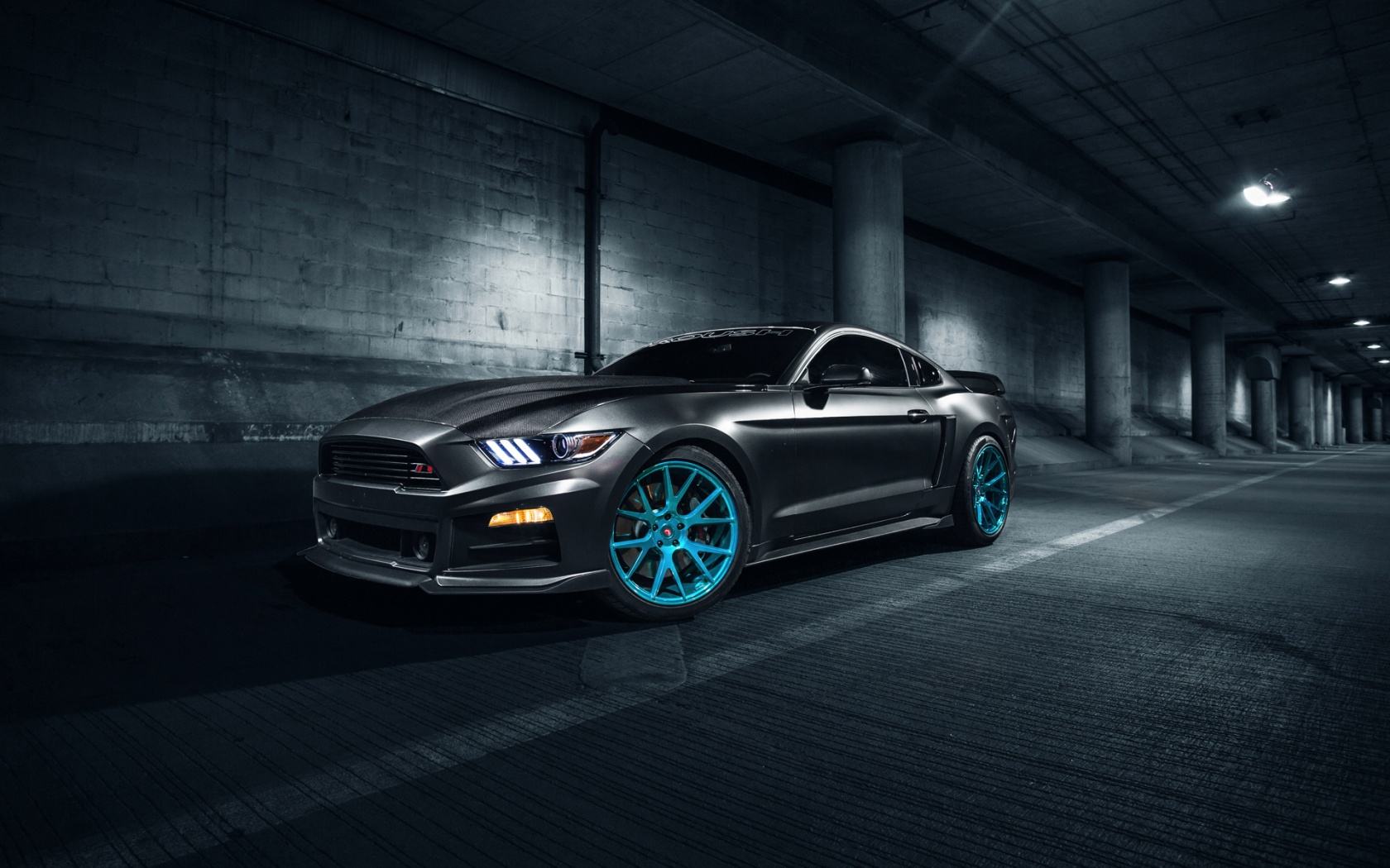 Grau Wallpaper roush performance mustang vossen wheels wallpapers in jpg format for
