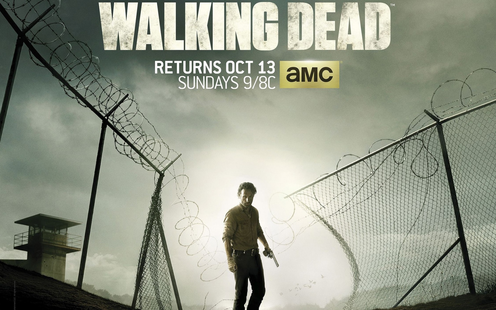 the walking dead free download season 4
