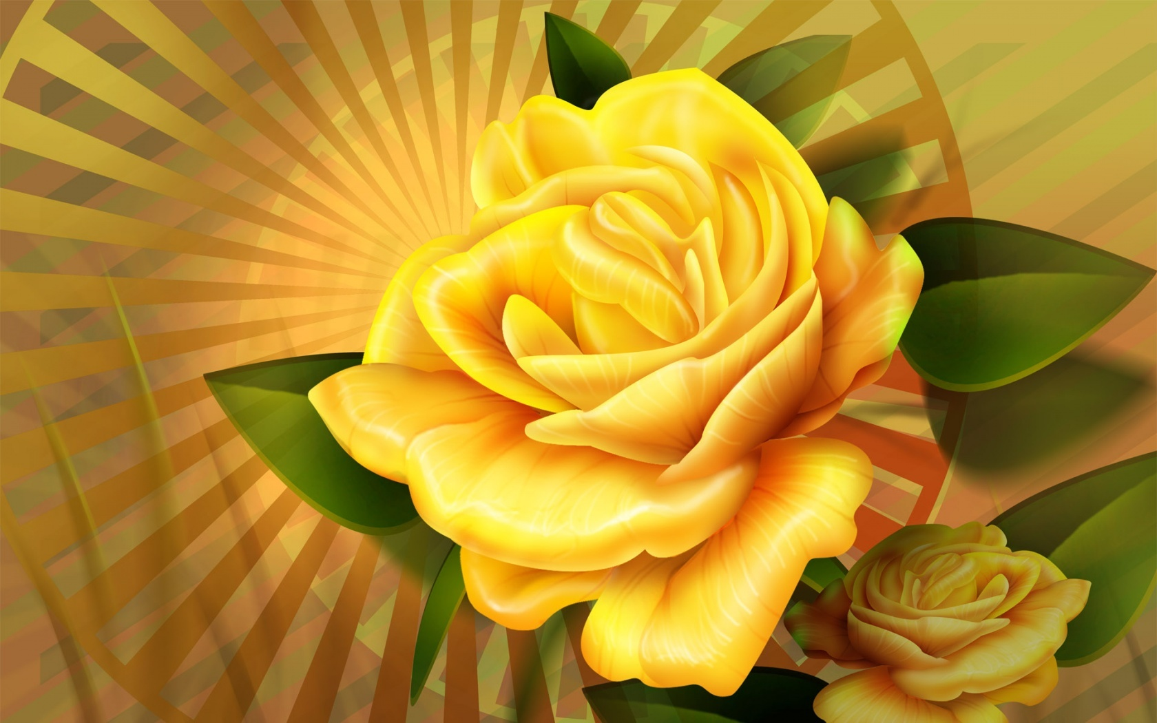 Yellow Rose Wallpapers In Jpg Format For Free Download