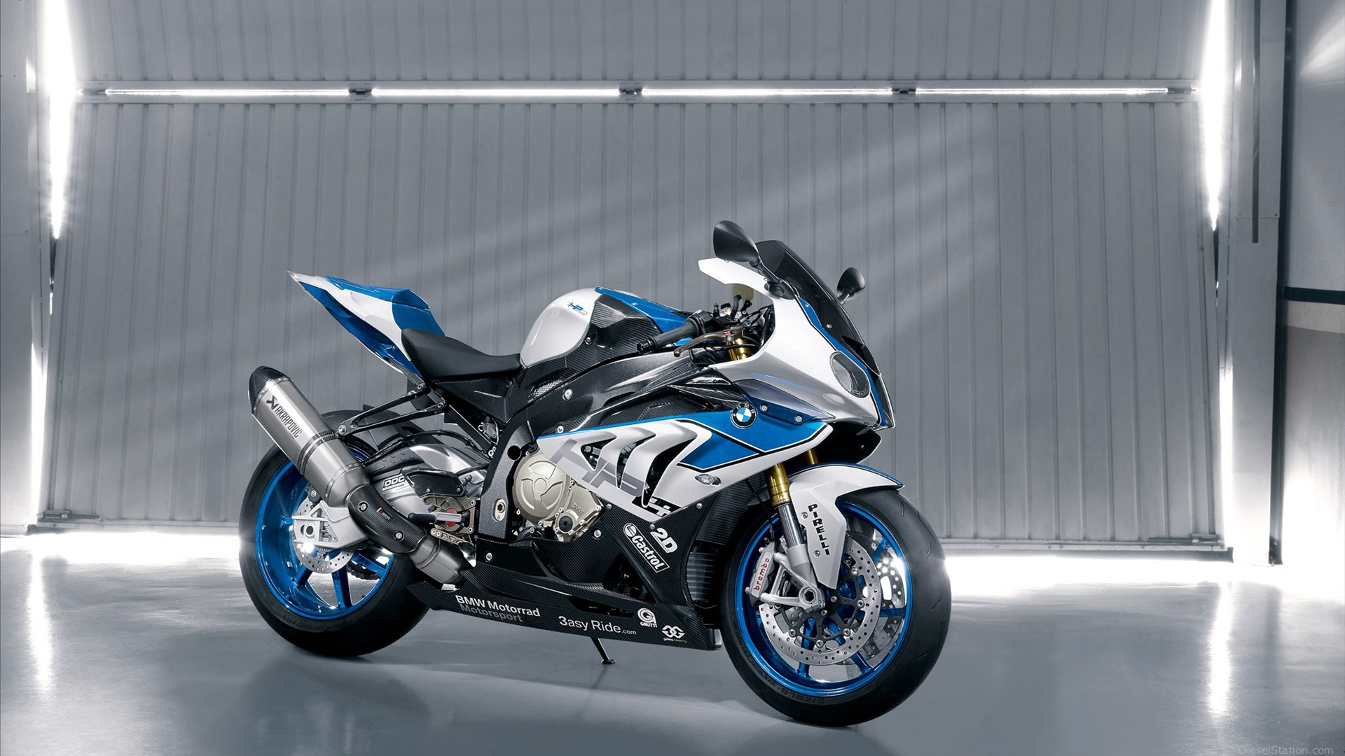 2013 Bmw Hp4 Bike Wallpapers In Jpg Format For Free Download