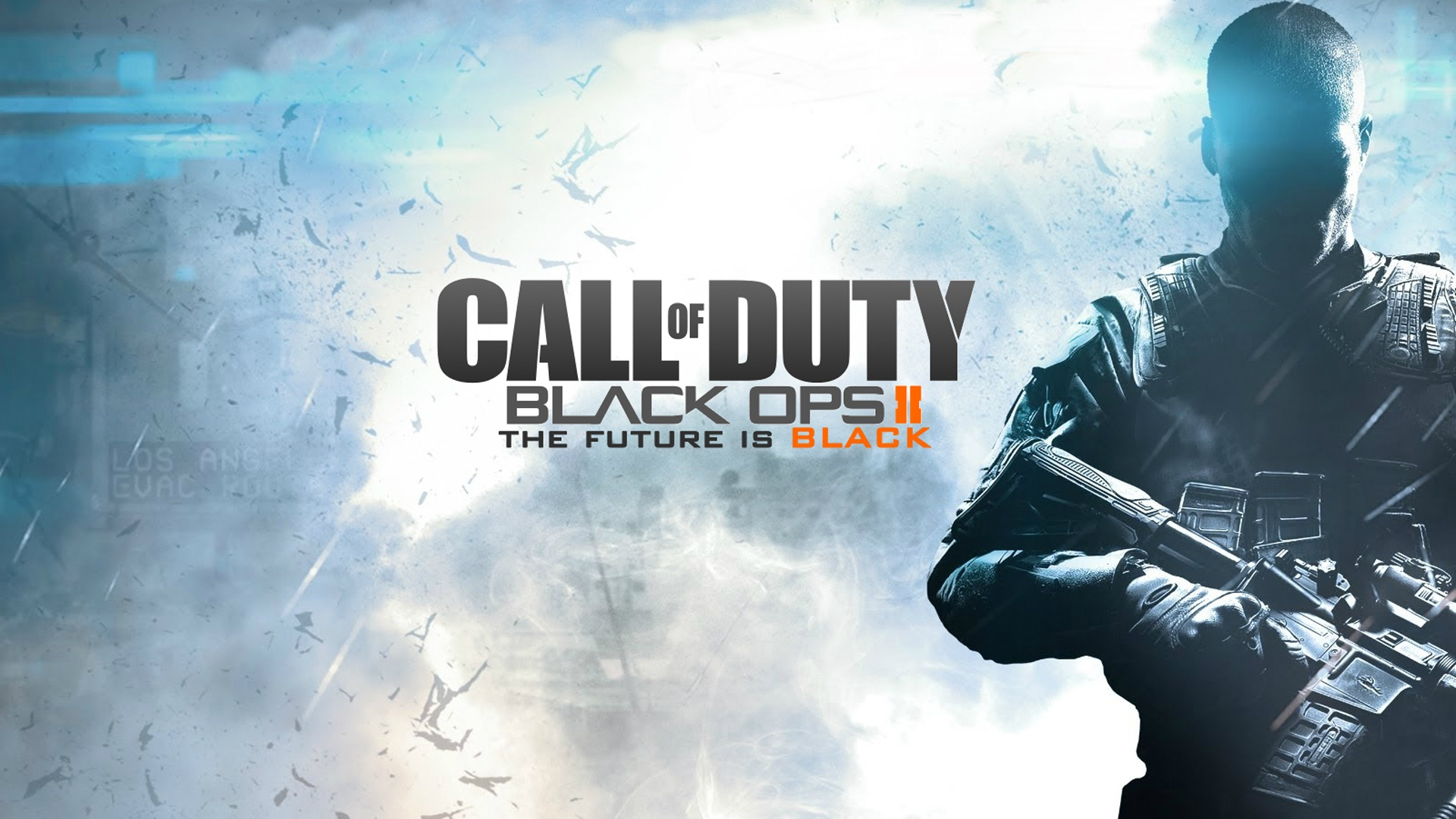 2013 Call Of Duty Black Ops 2 Wallpapers In Jpg Format For Free