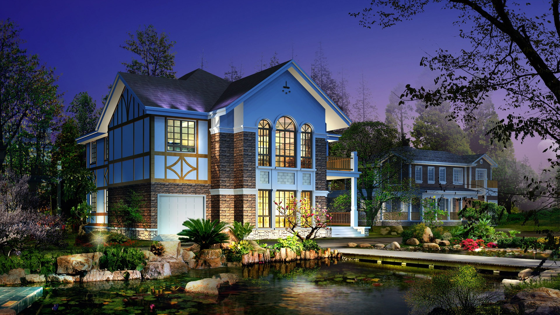 hd wallpaper of home architecture - talentneeds -
