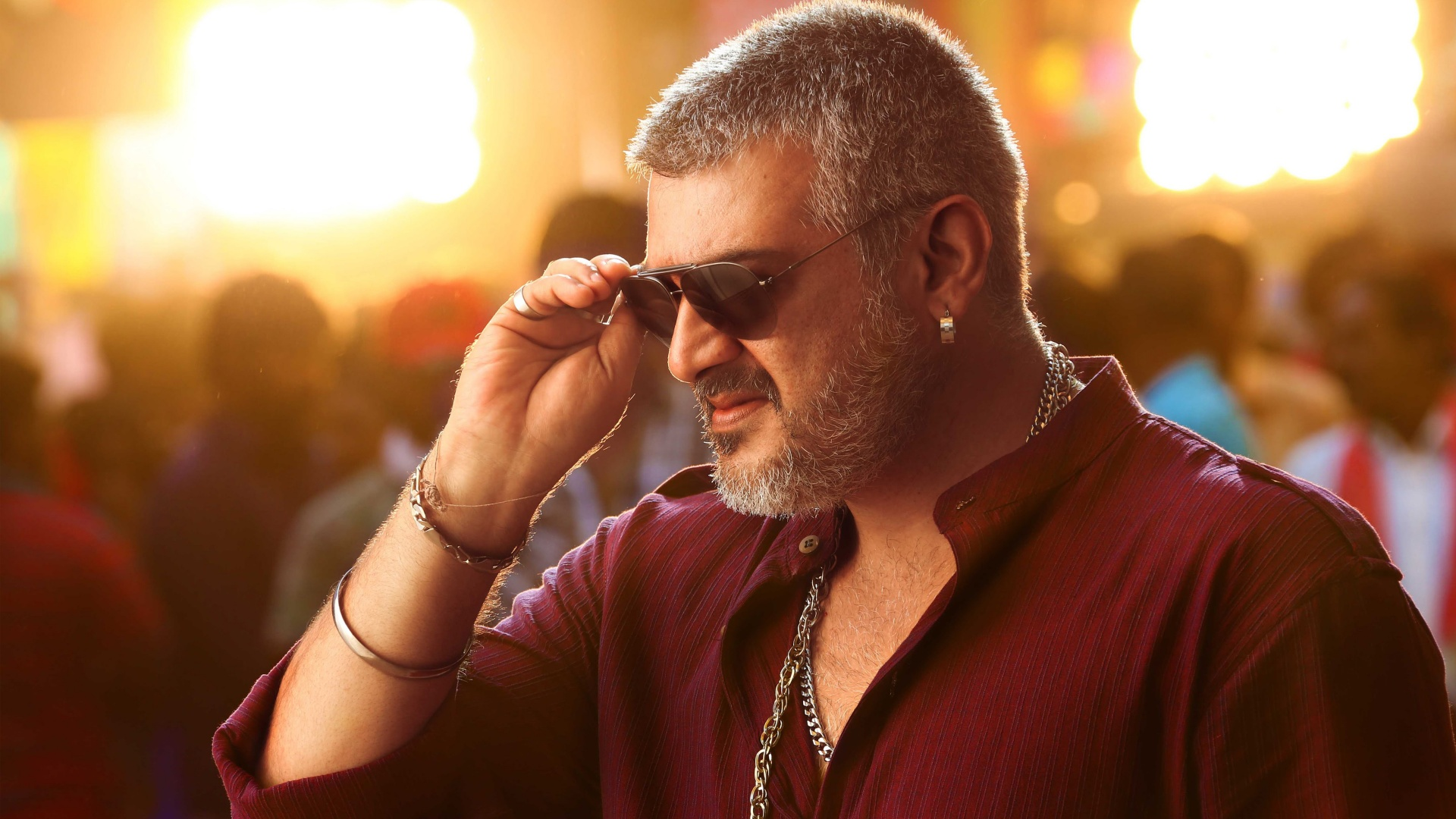 Actor Ajith Wallpapers In Jpg Format For Free Download