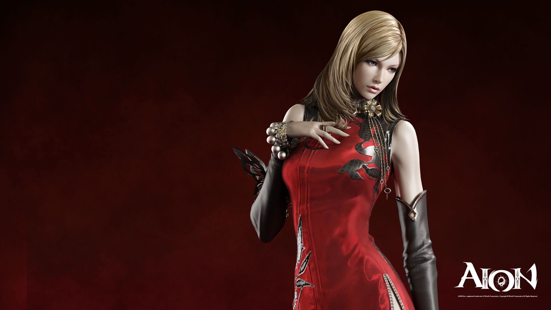 aion beautiful girl wallpapers in jpg format for free download