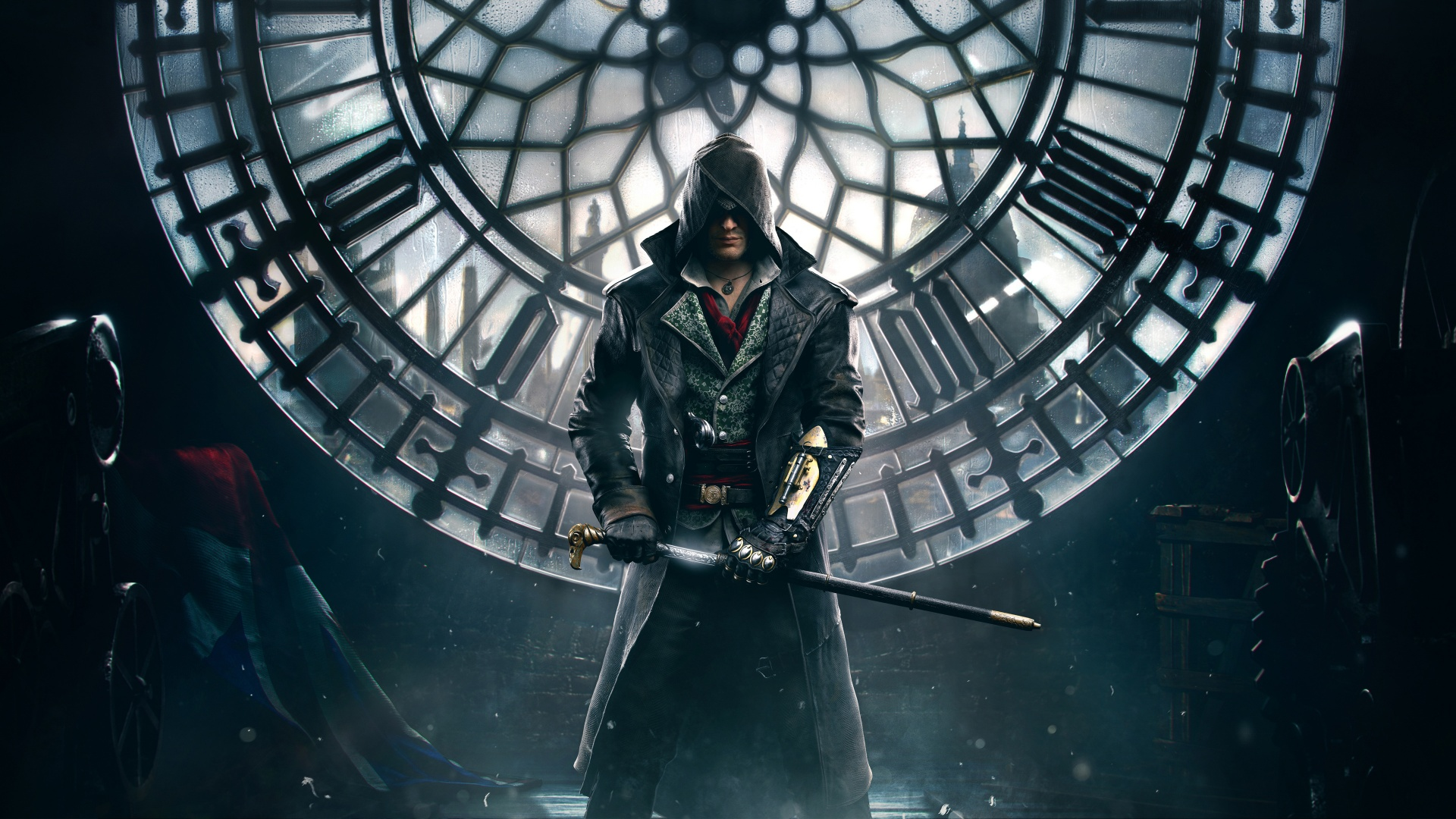Assassins Creed Syndicate Game Wallpapers