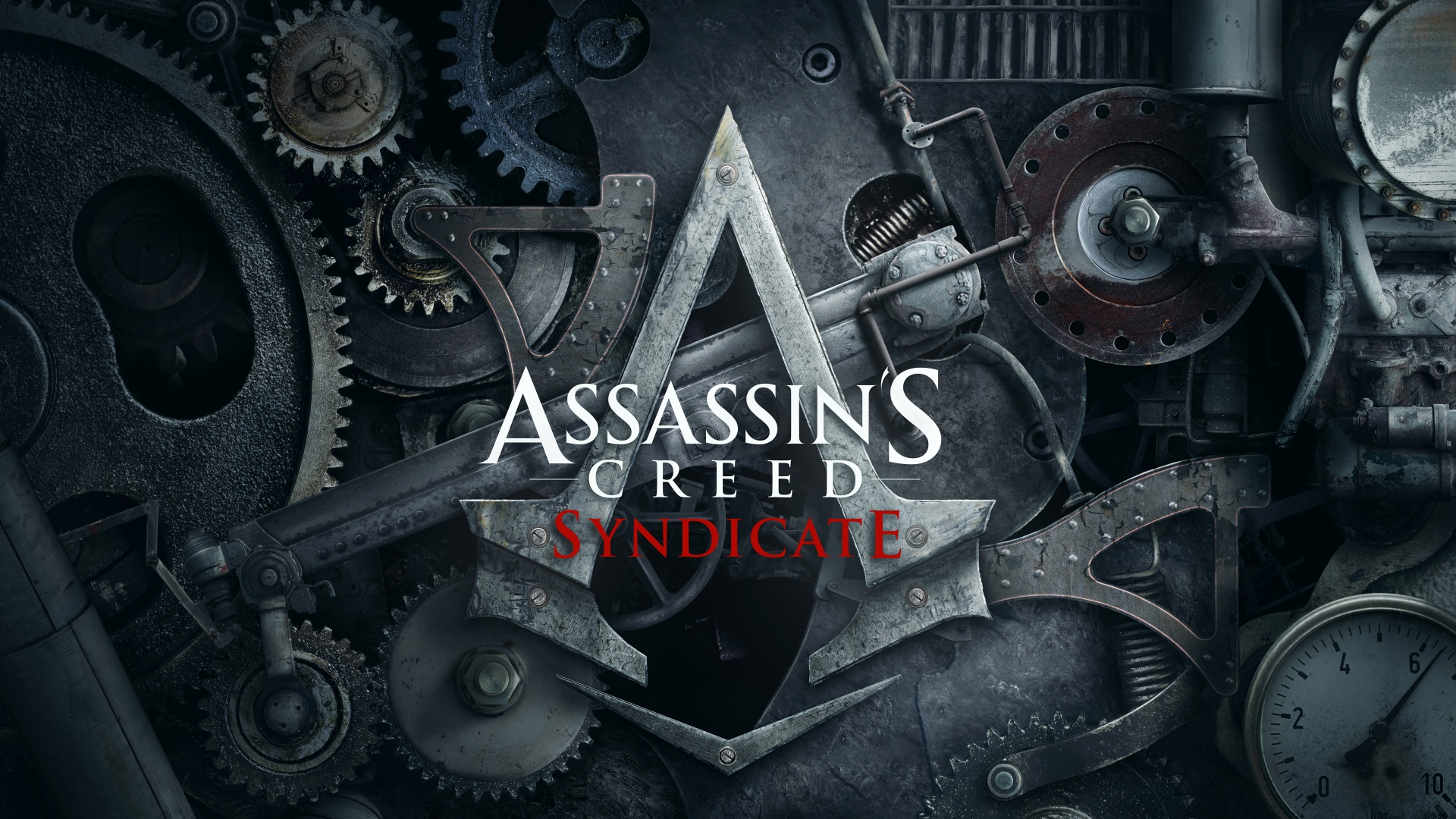 Assassins creed syndicate logo wallpapers in jpg format for free assassins creed syndicate logo wallpapers voltagebd Gallery