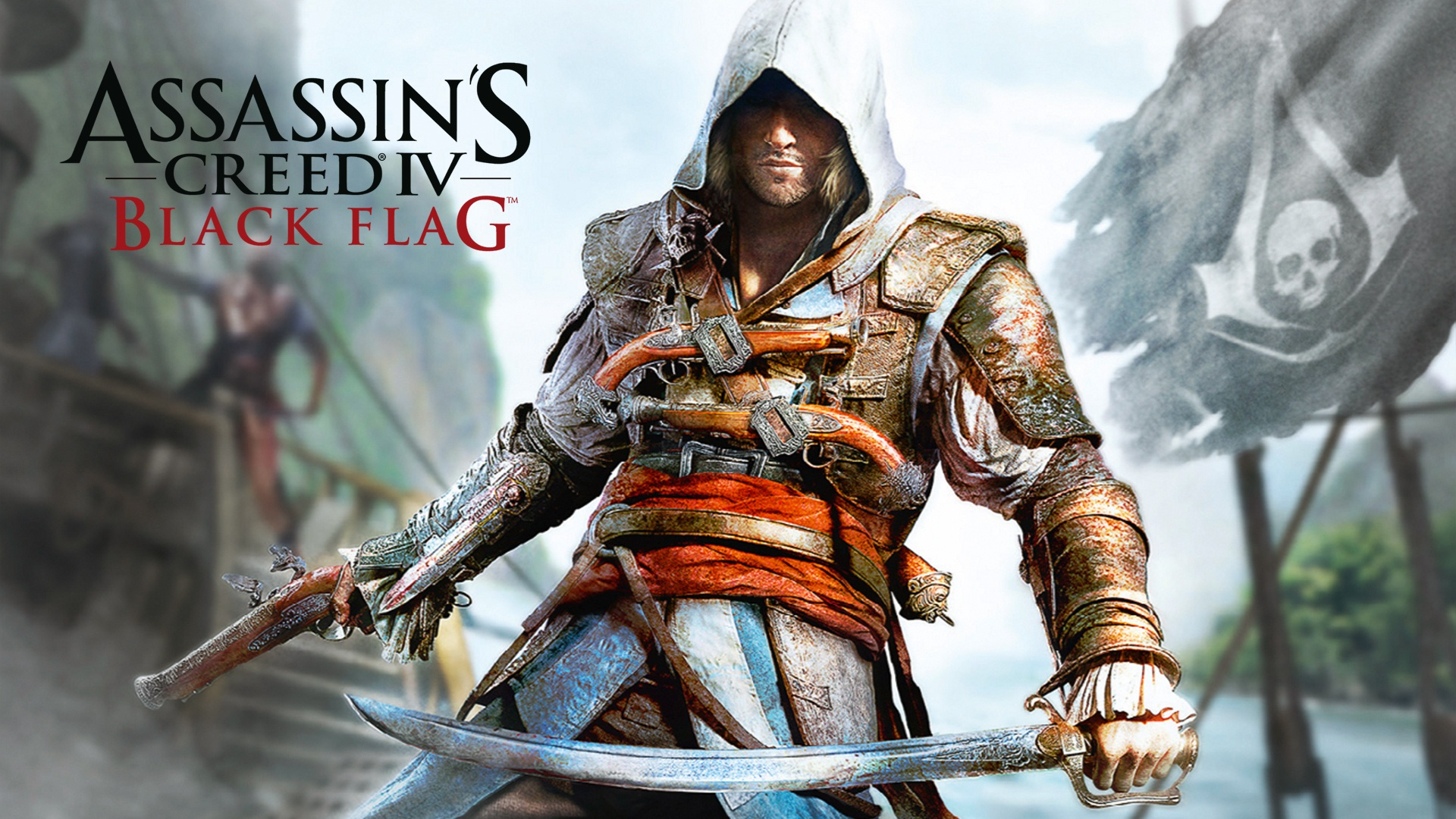 assassins creed black flag wallpapers in jpg format for free download