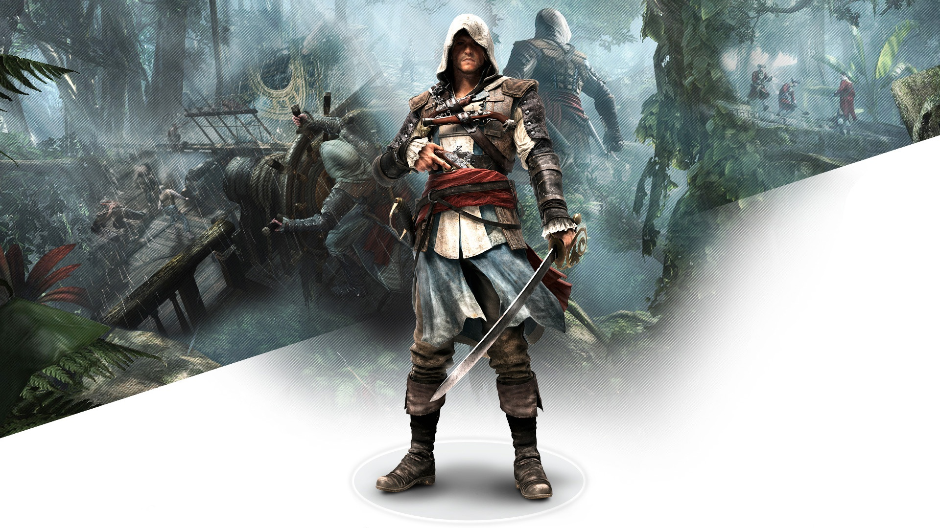 Assassins Creed Iv Black Flag Game Wallpapers In Jpg Format For Free Download