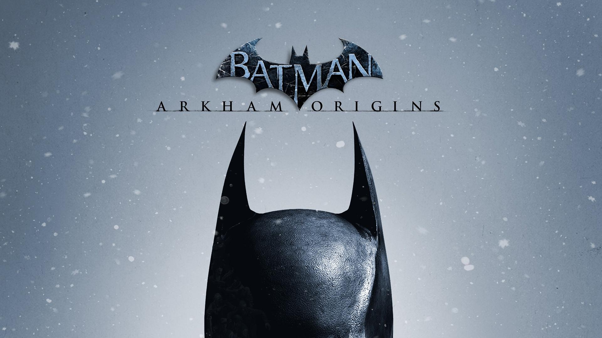 Batman arkham origins wallpapers in jpg format for free download batman arkham origins wallpapers voltagebd Images