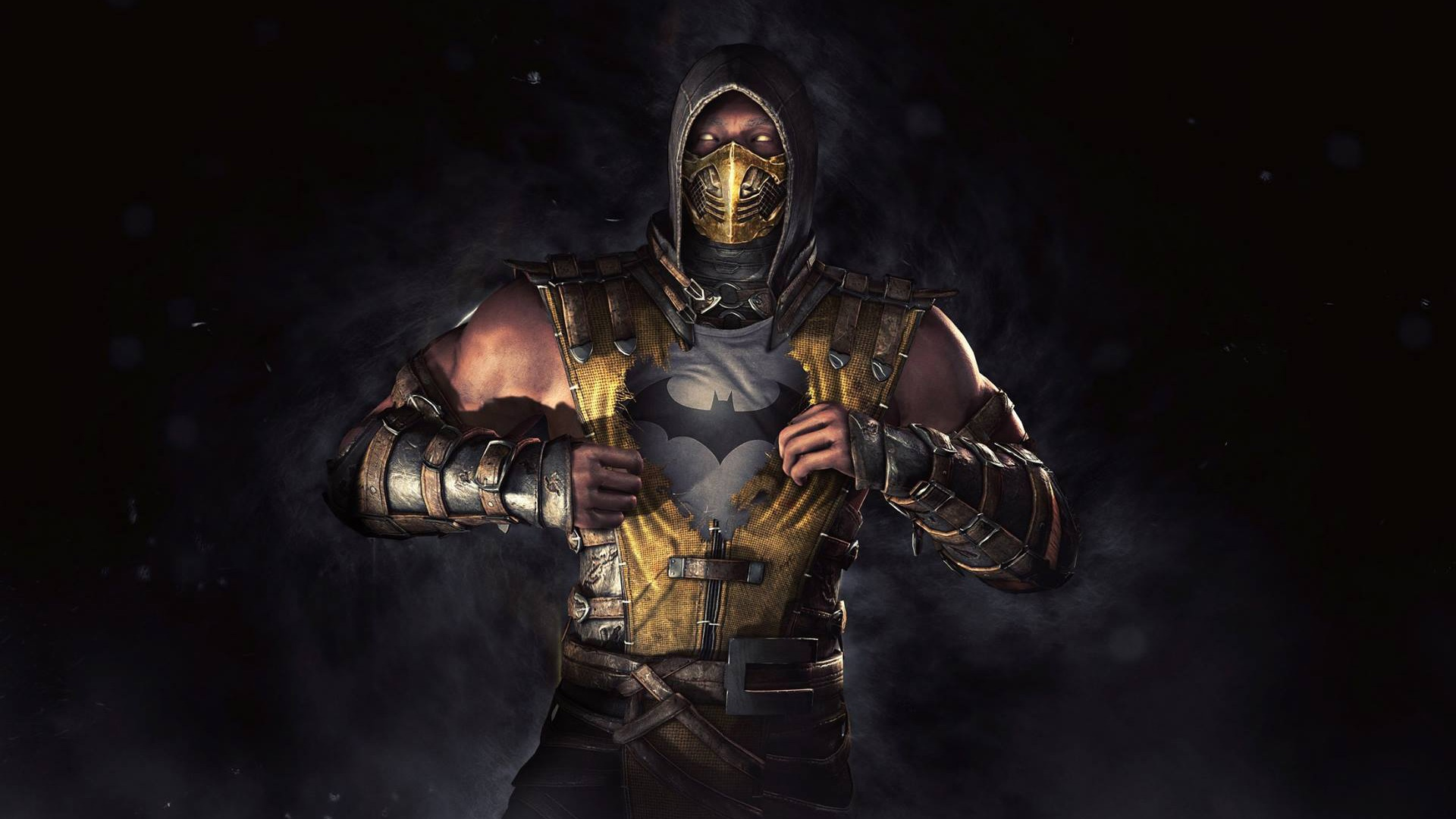 Batman Mortal Kombat X Wallpapers In Jpg Format For Free Download