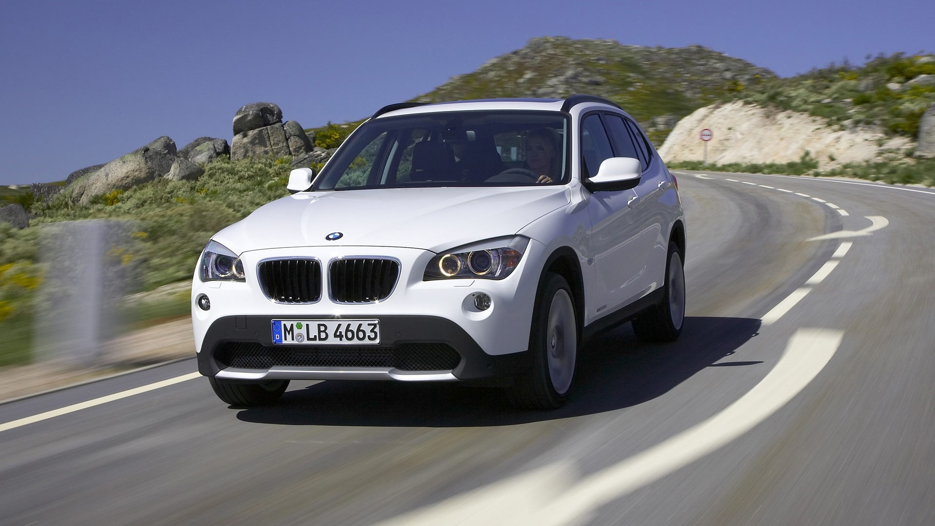 Bmw X1 Wallpaper Bmw Cars Wallpapers In Jpg Format For Free Download
