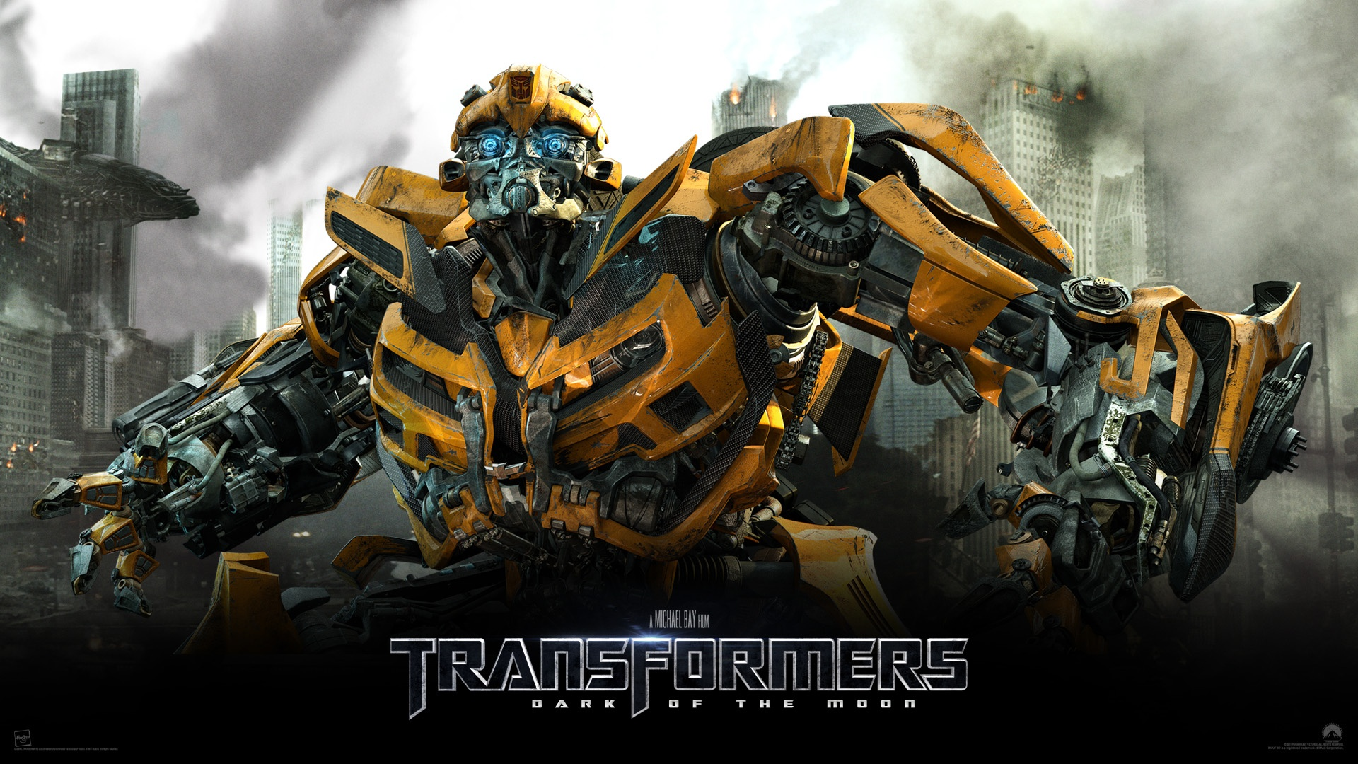 bumblebee transformers dark of the moon wallpapers in jpg format for