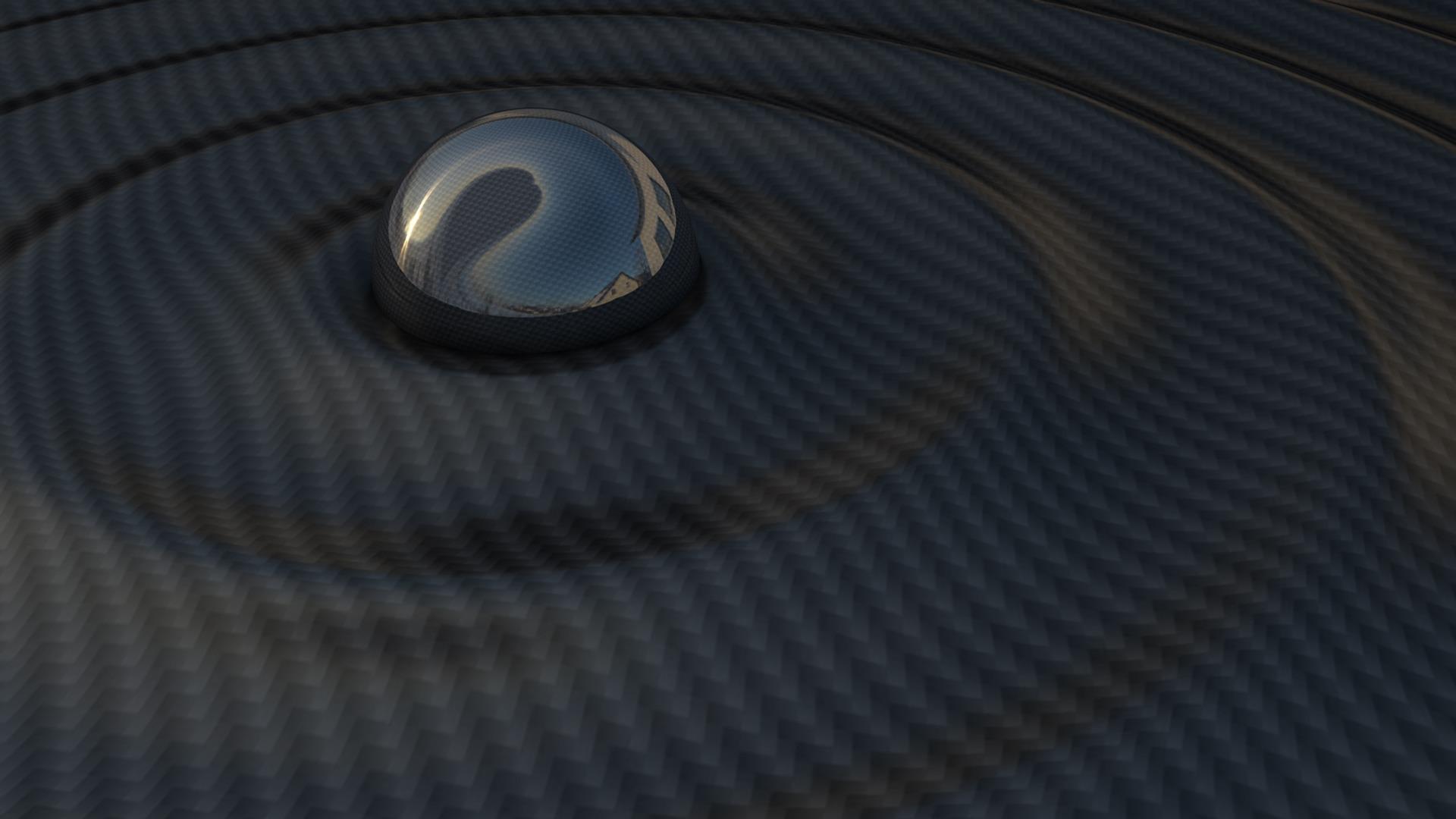 Carbon Wallpaper 3D Models 3D Wallpapers